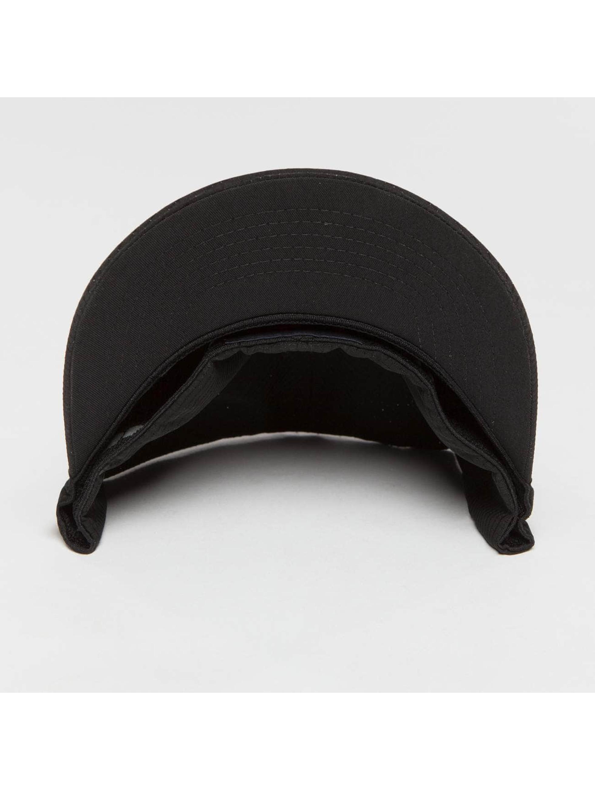 Flexfit Casquette Flex Fitted Hydro-Grid noir