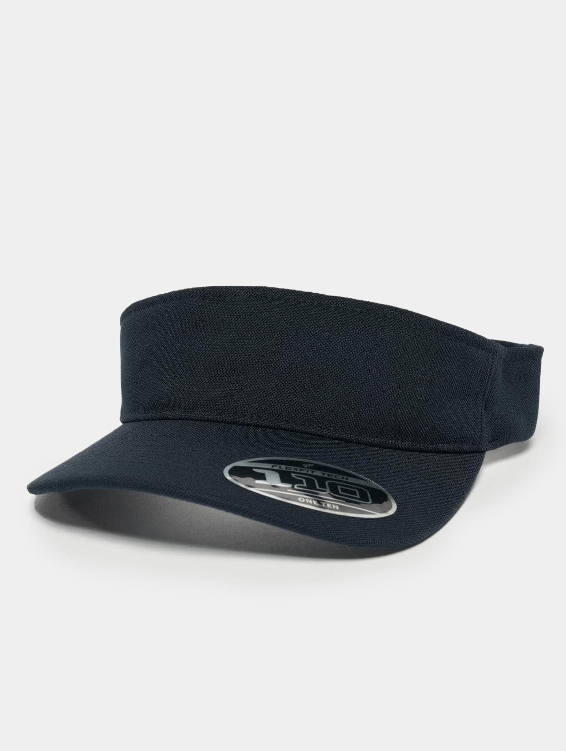 Flexfit Casquette Snapback & Strapback Visor bleu