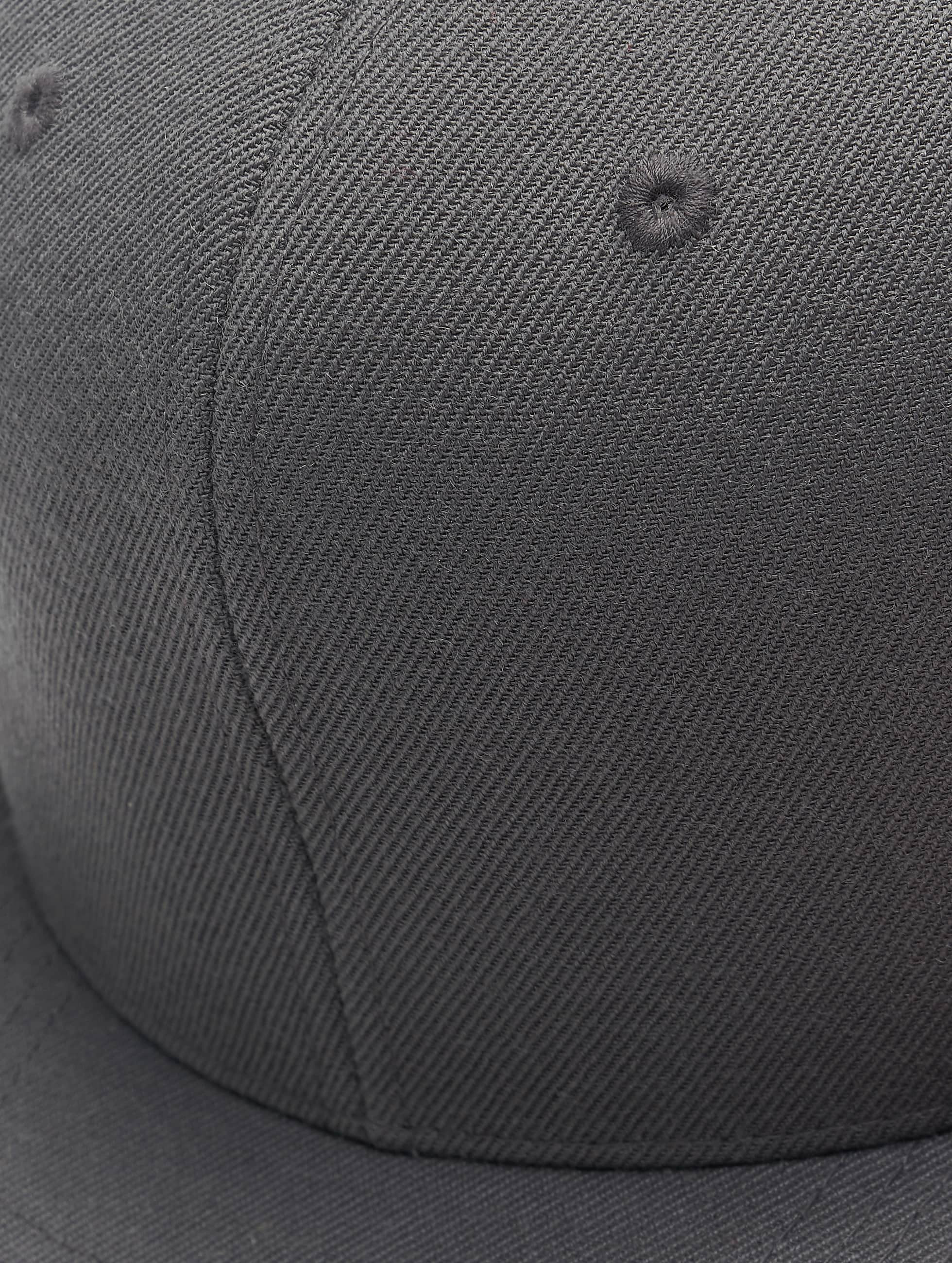 Flexfit Casquette Snapback & Strapback Classic gris
