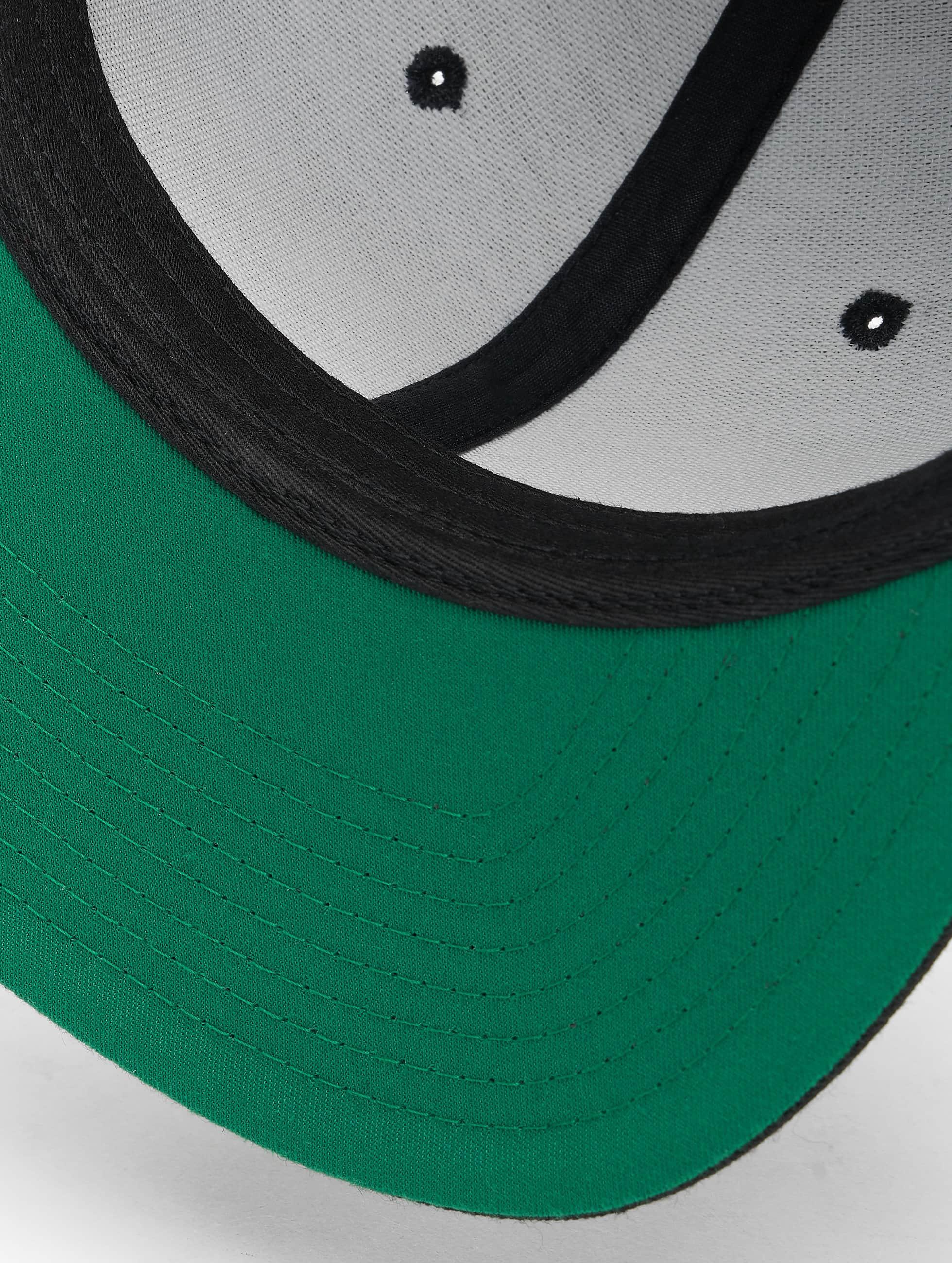 Flexfit Casquette Snapback & Strapback Classic Two Tone olive