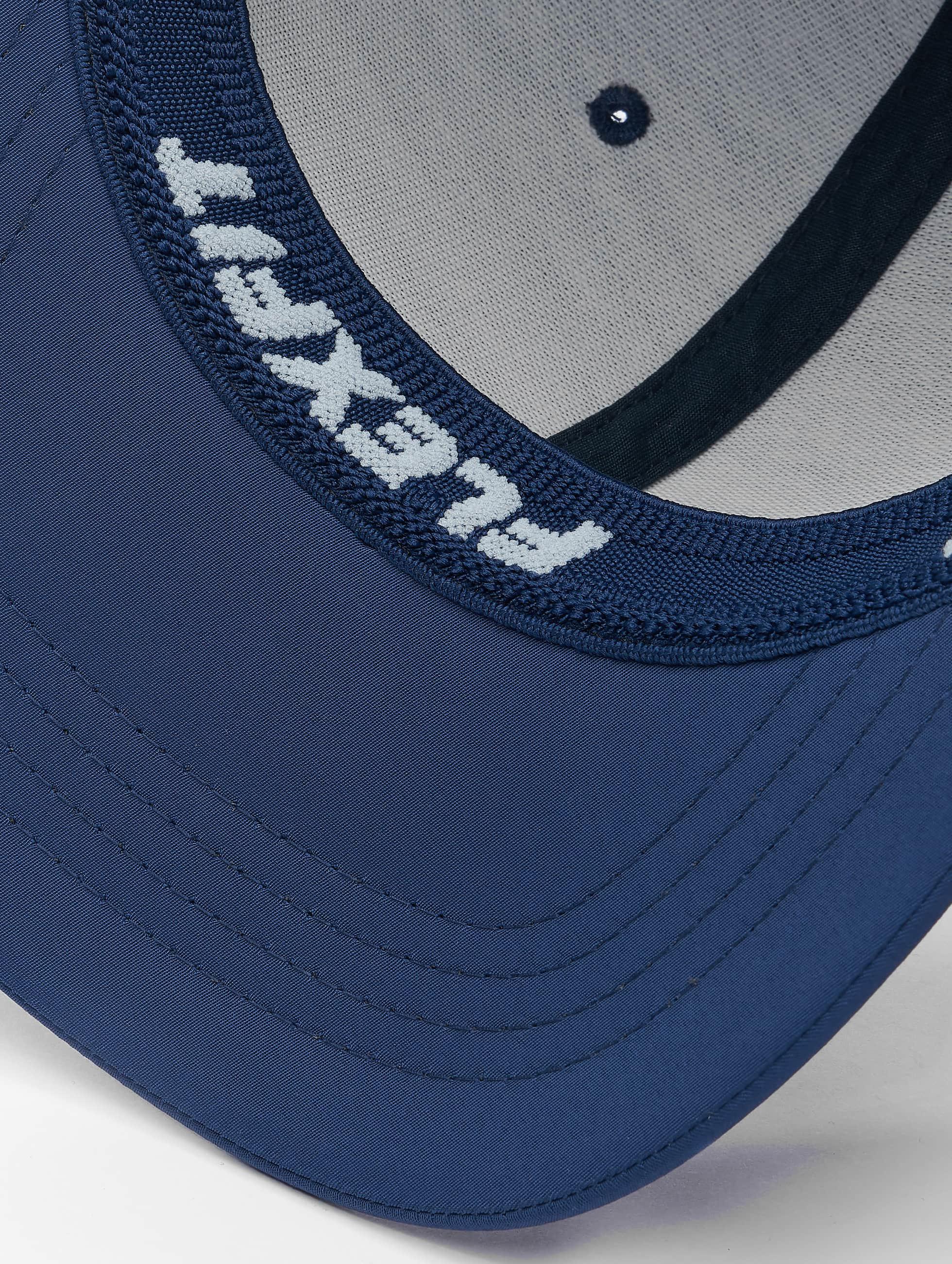 Flexfit Flexfitted Cap Tech blau