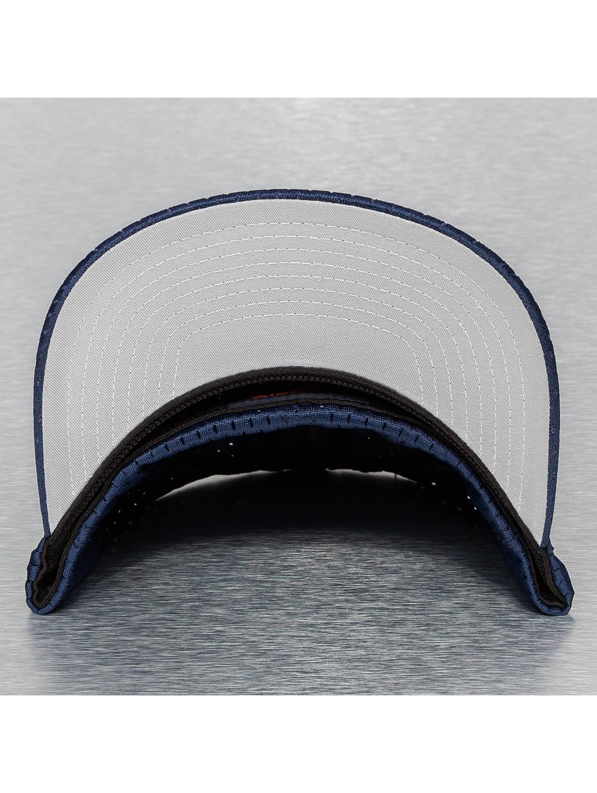 Flexfit Flexfitted Cap Athletic Mesh blauw