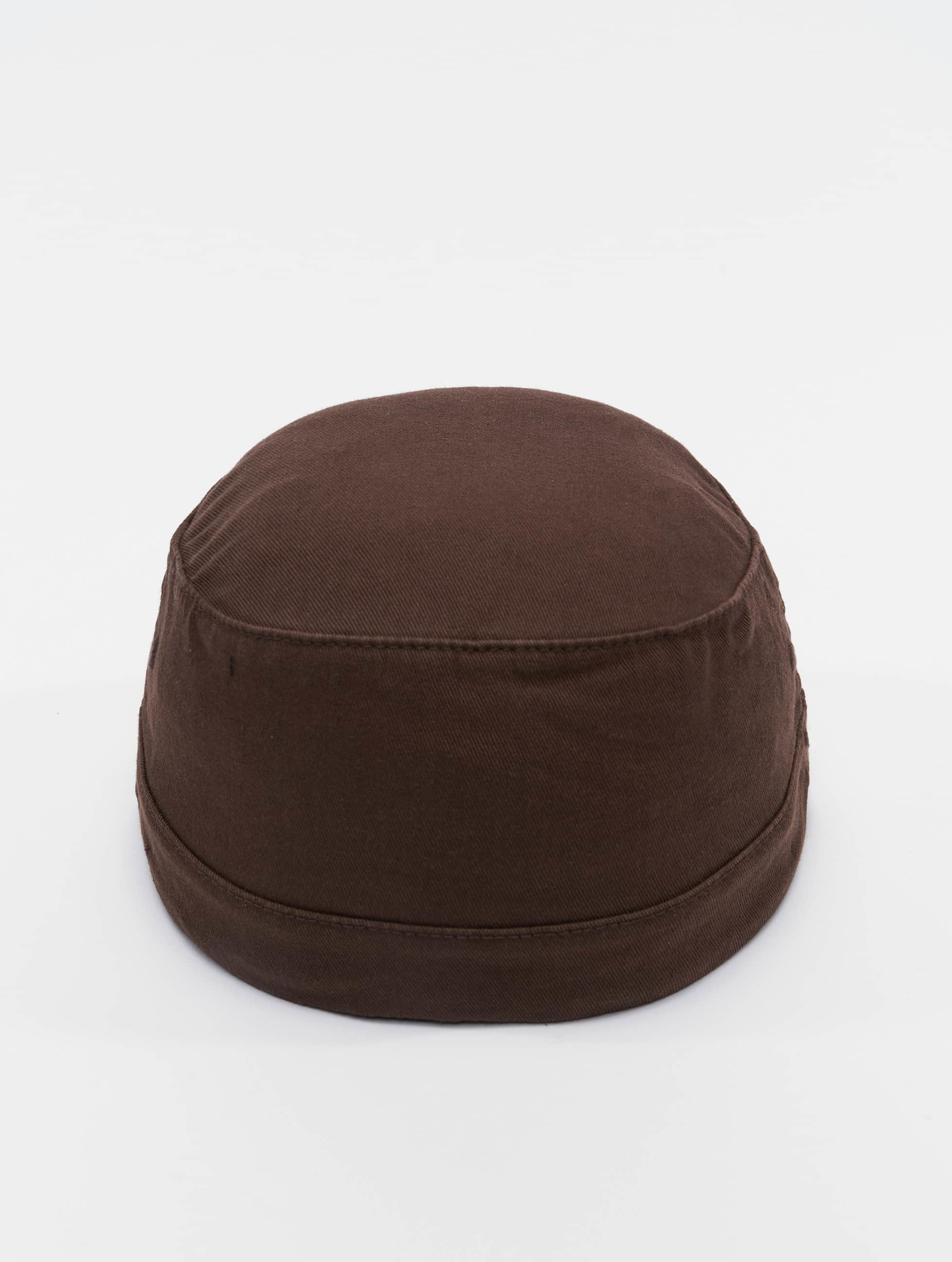 Flexfit Flexfitted Cap Top Gun Garmet Washed brown