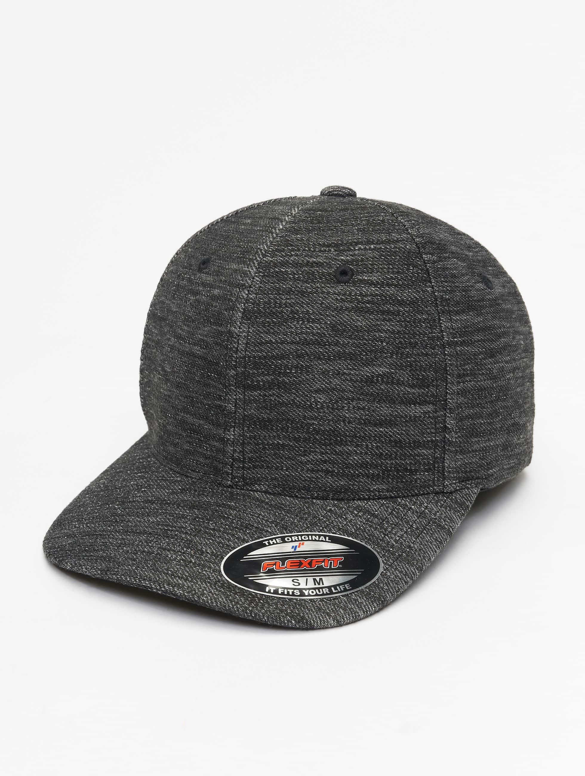 Flexfit Flexfitted Cap Twill Knit grey