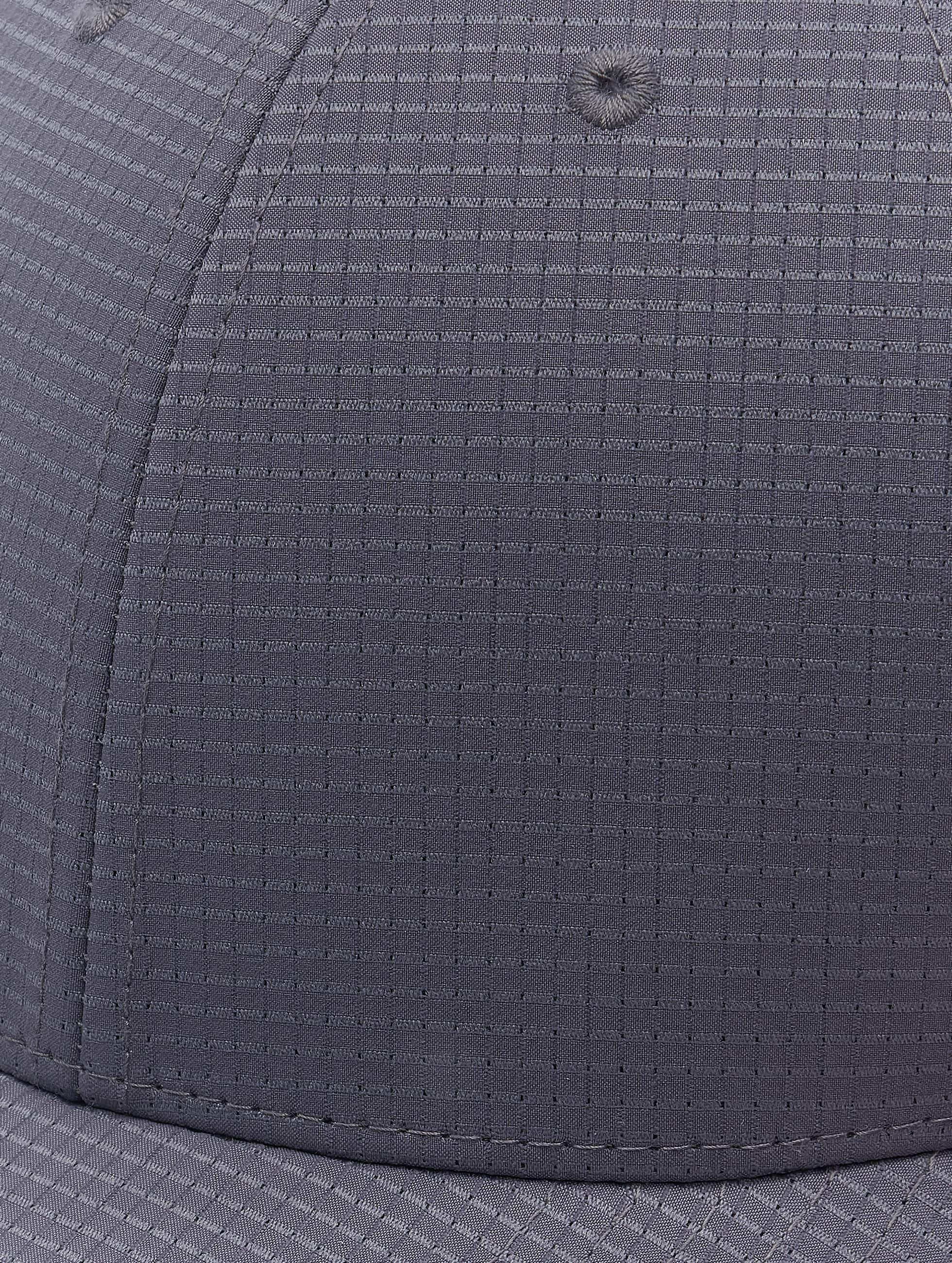 Flexfit Flexfitted Cap Hydro-Grid grey