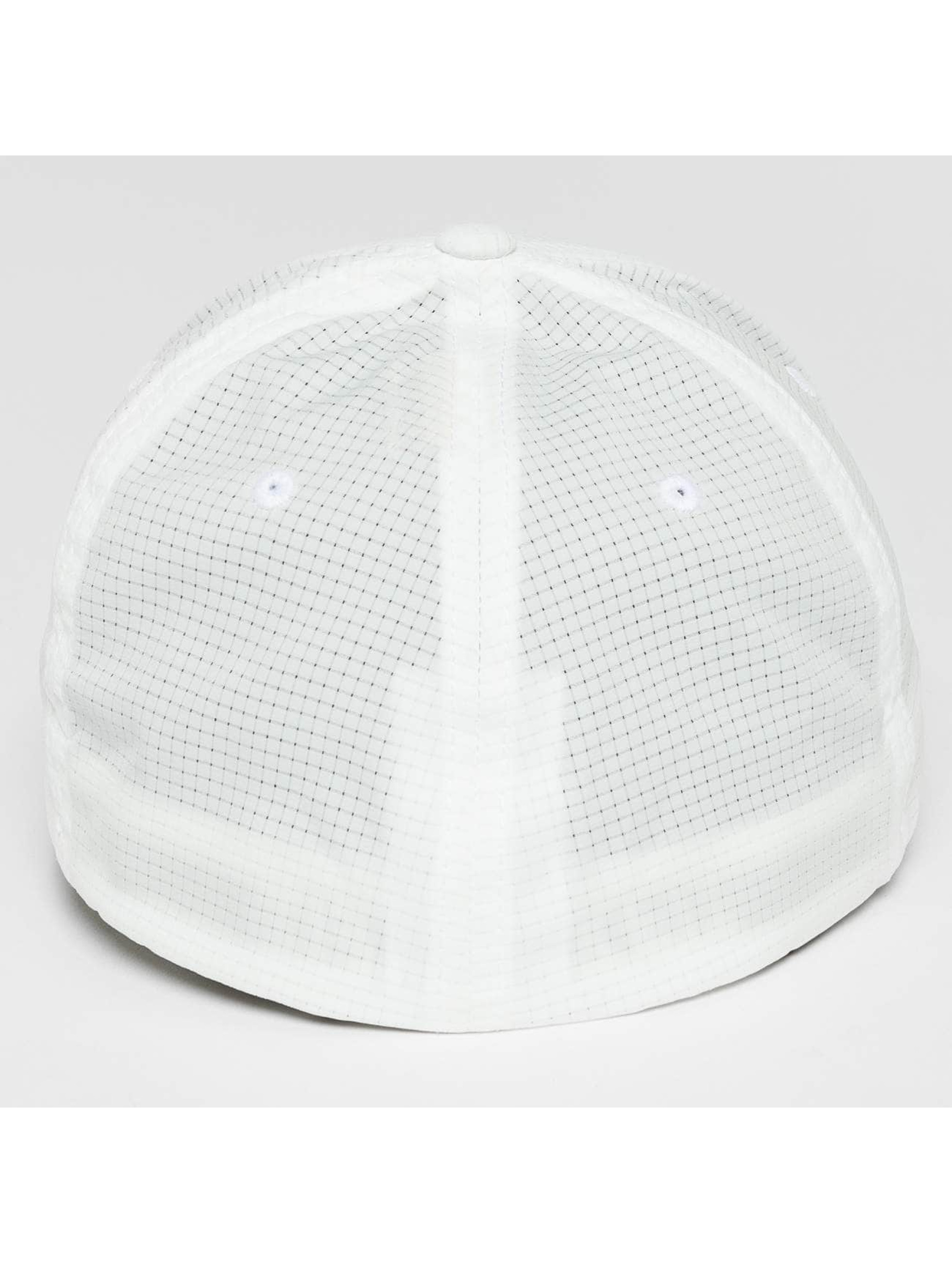 Flexfit Flexfitted Cap Hydro-Grid white