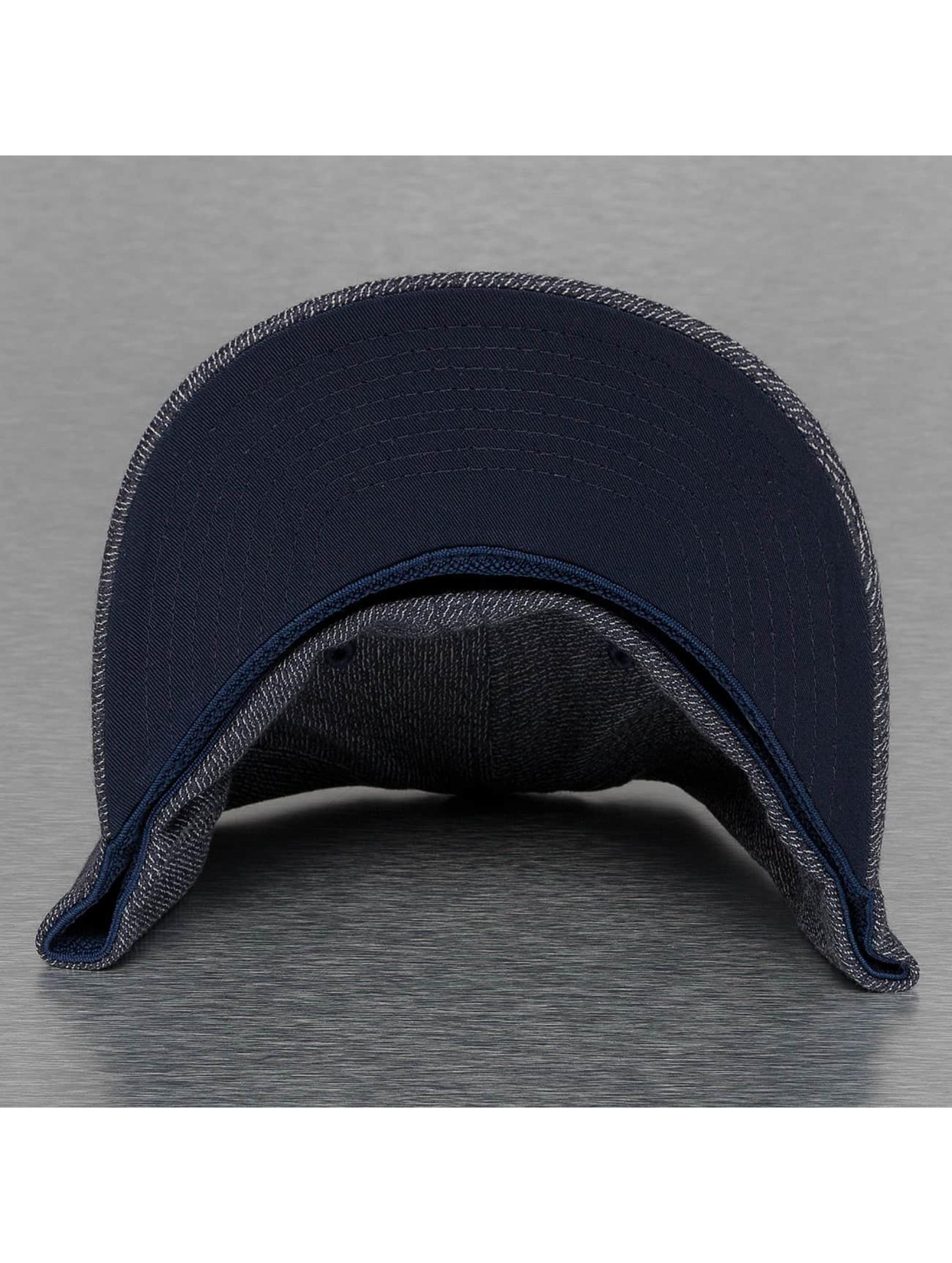 Flexfit Flexfitted-lippikset Melange sininen