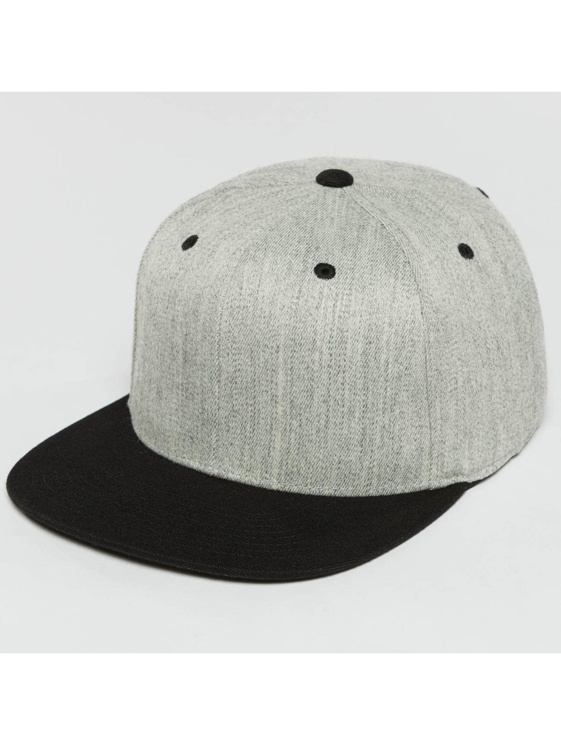 Flexfit Snapback Cap 110 grey