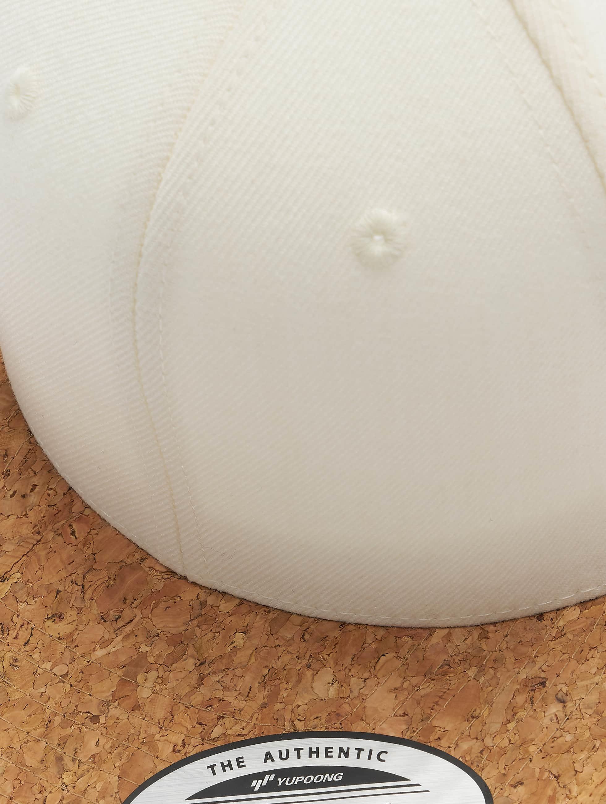 Flexfit Snapback Caps Cork beige