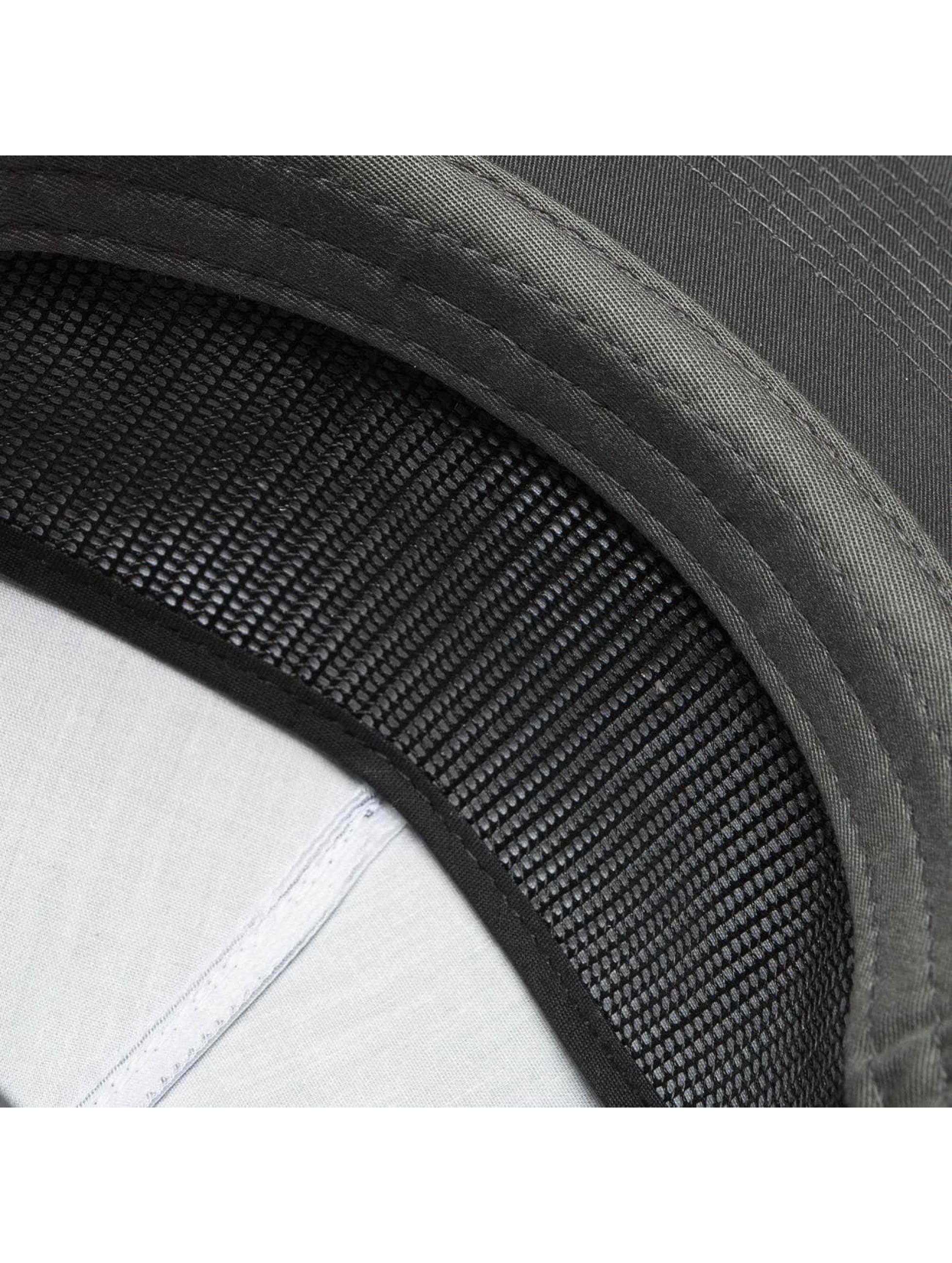 Flexfit Snapback Caps Premium Corduroy harmaa