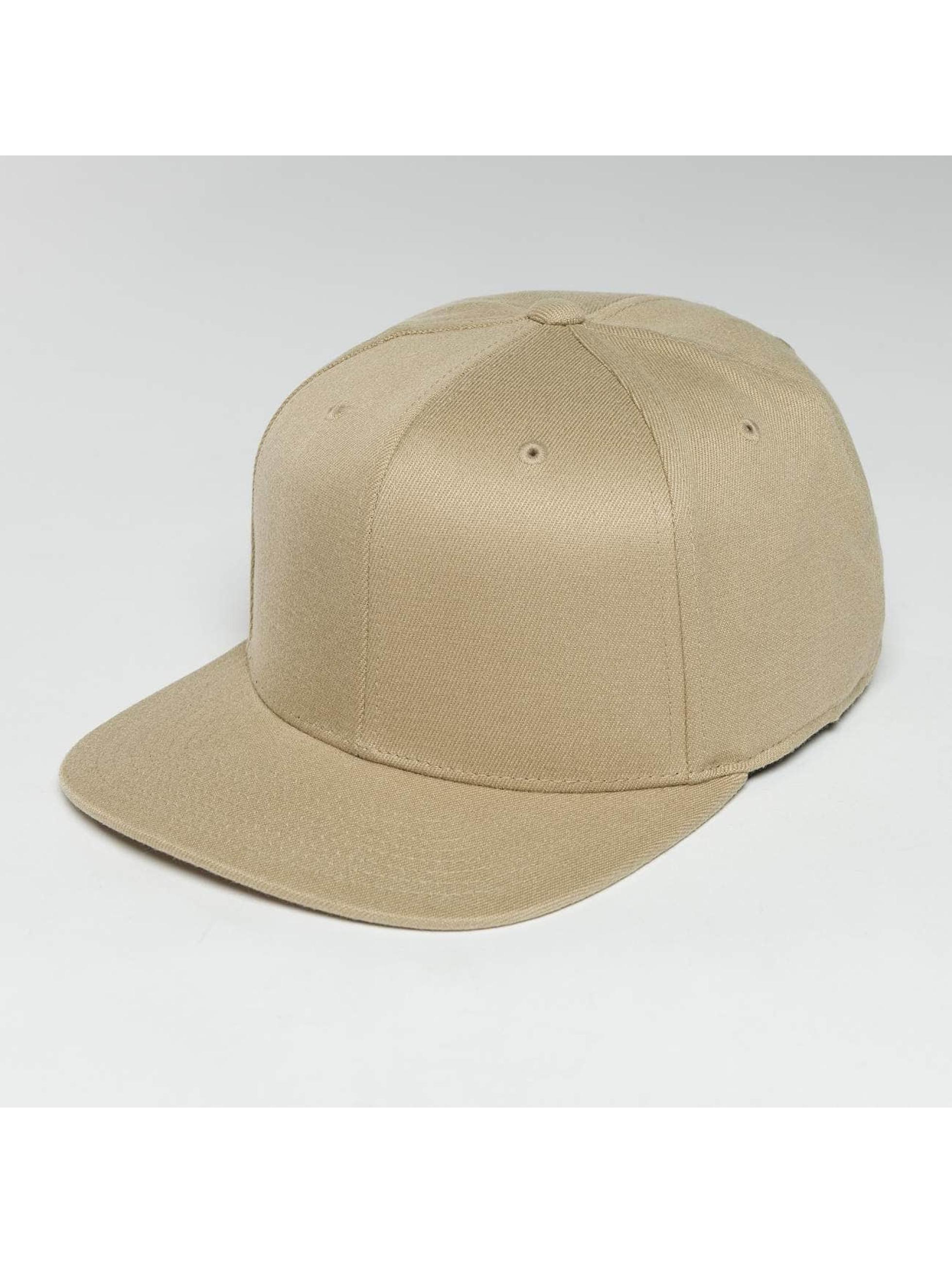 Flexfit Snapback Caps 110 khakiruskea