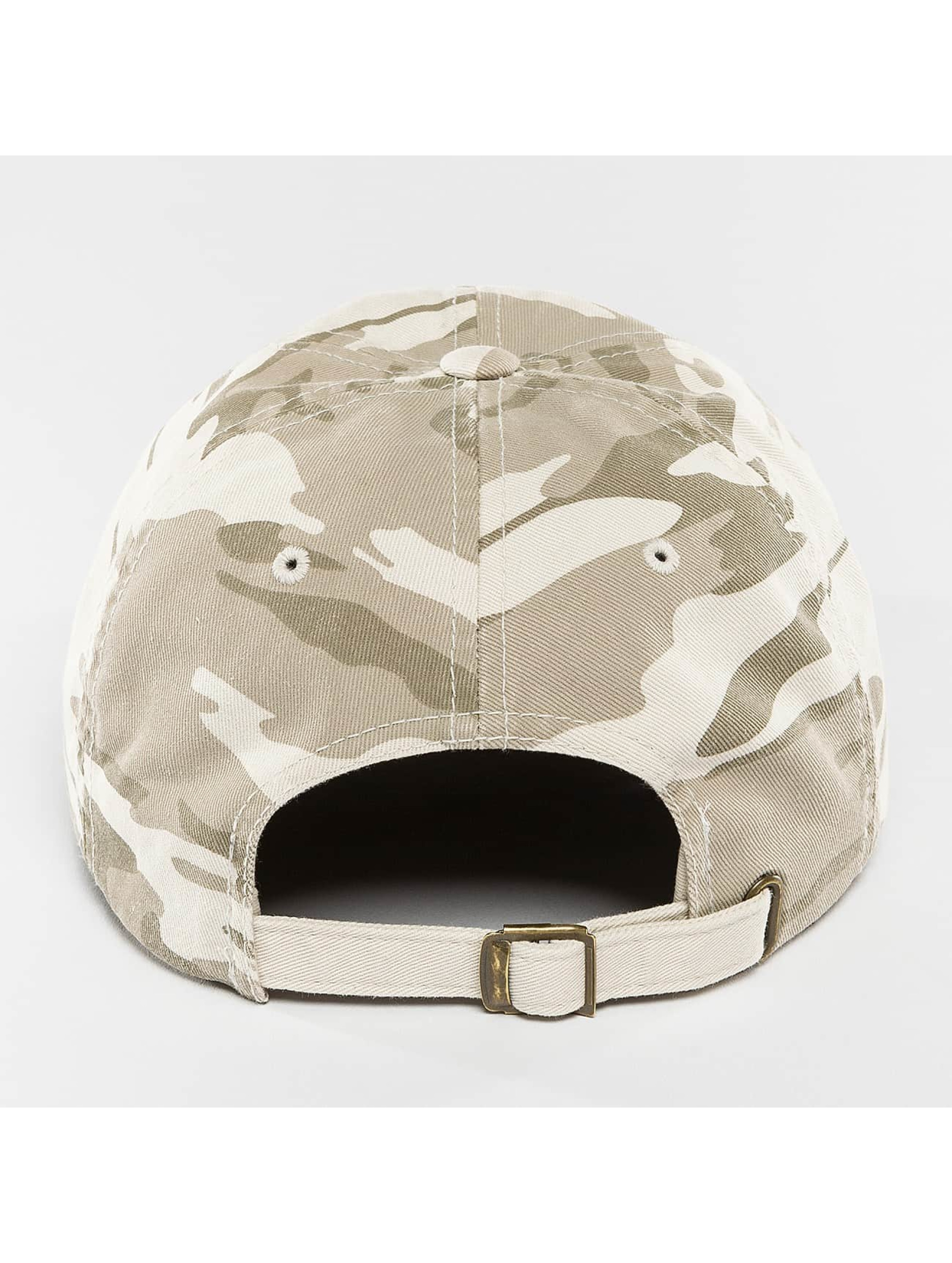 Flexfit Snapback Caps Low Profile Camo Washed moro