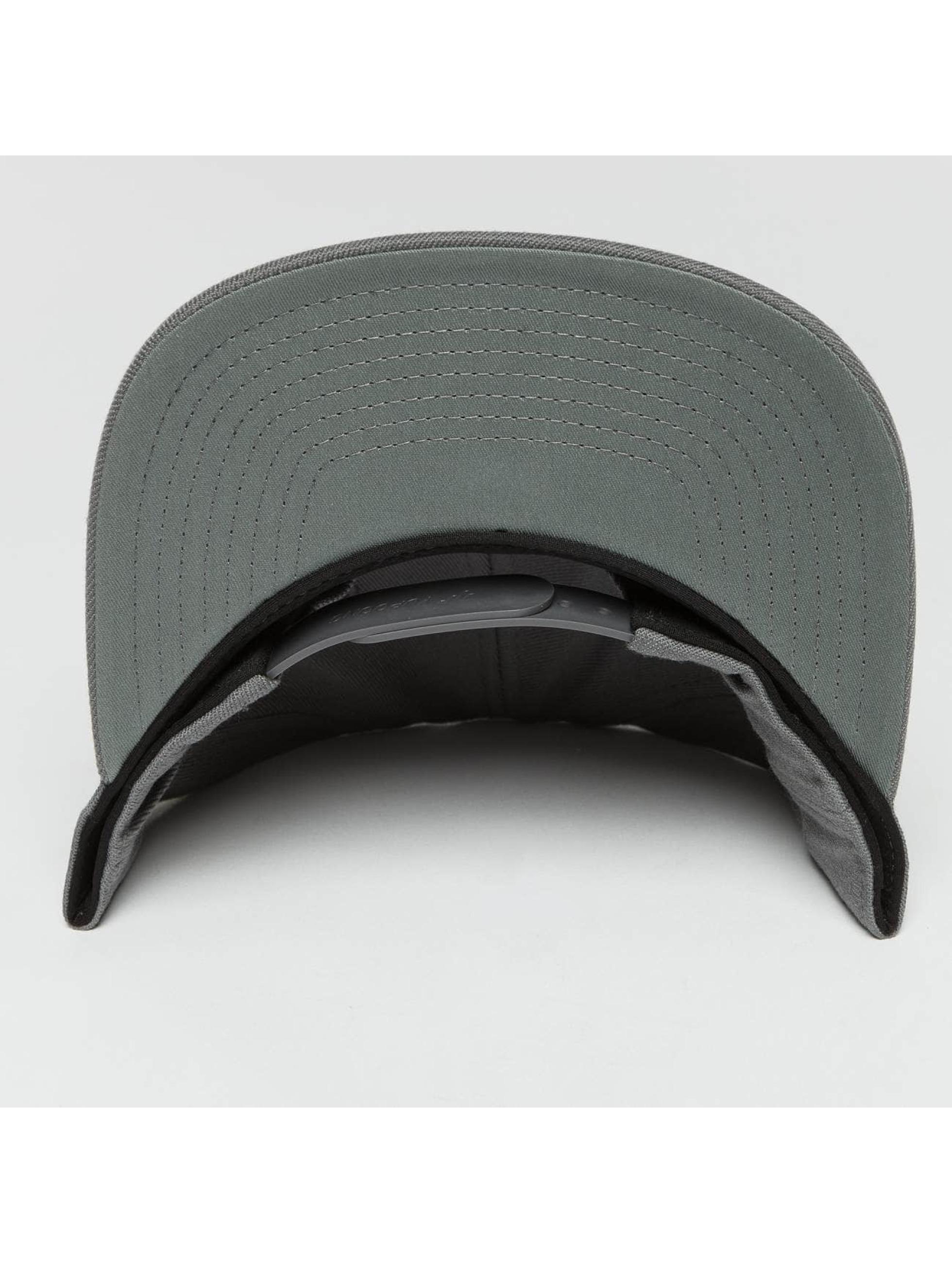 Flexfit Snapback Caps 110 szary