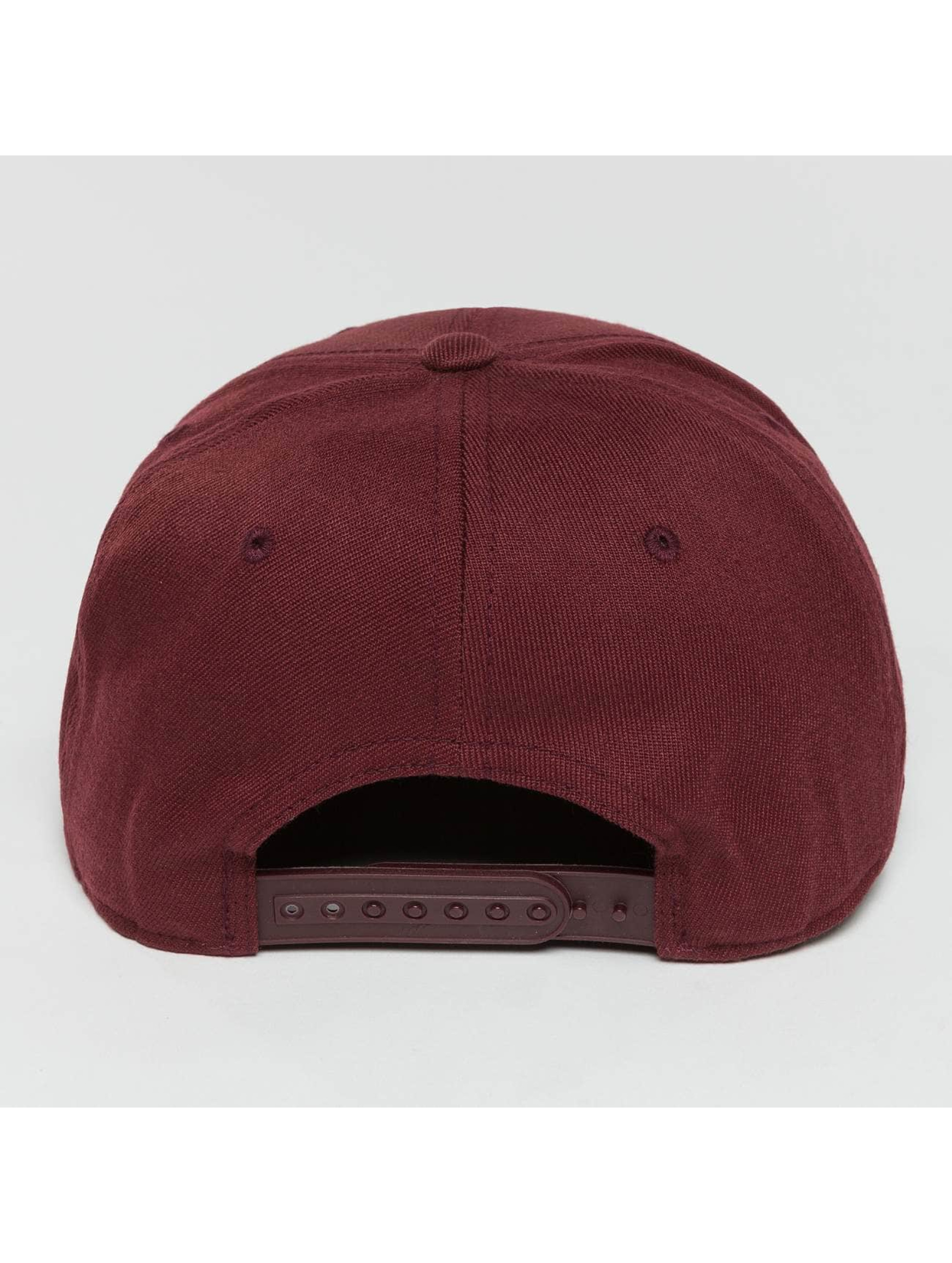 Flexfit Snapbackkeps 110 röd