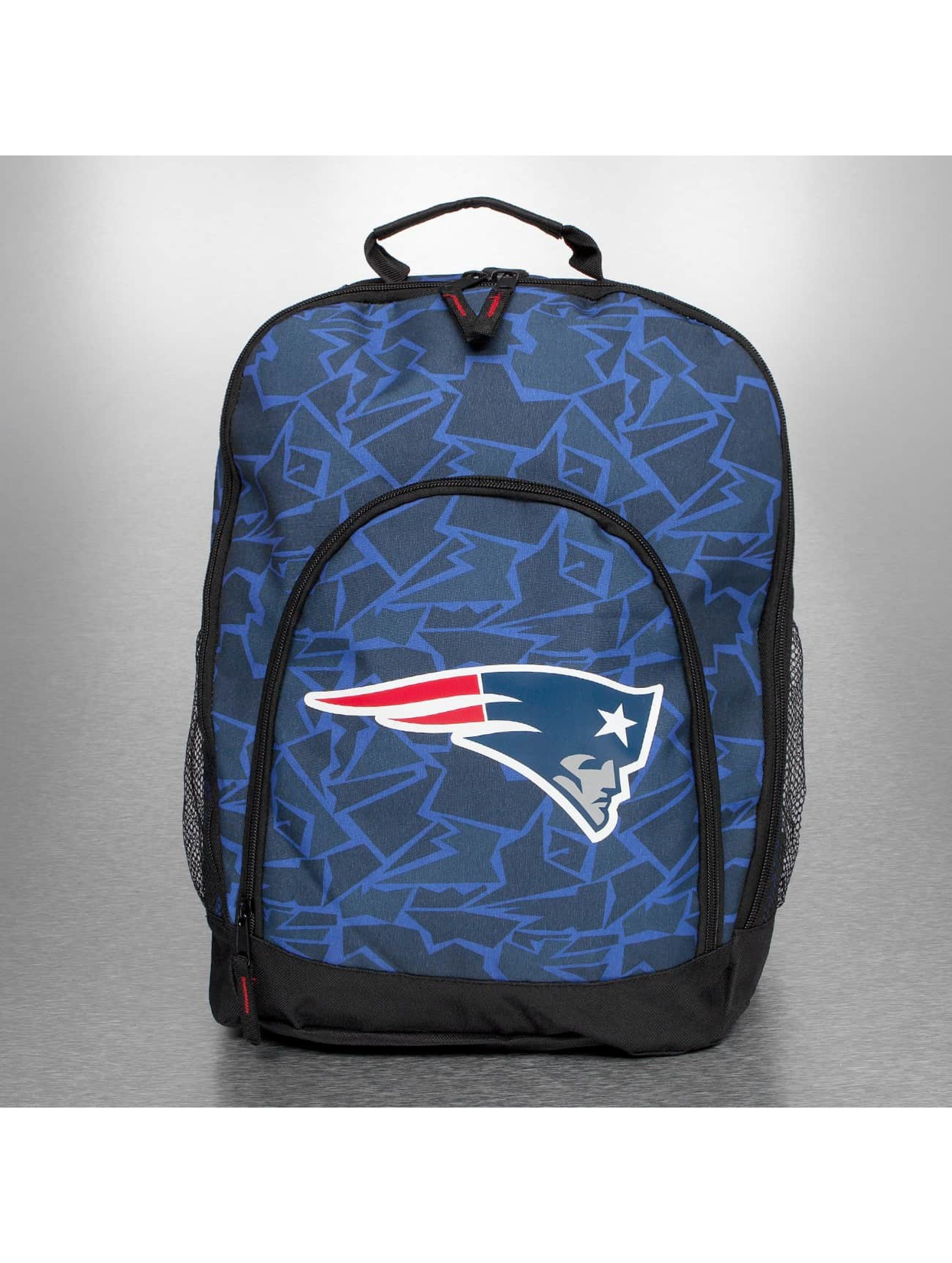 Forever Collectibles Backpack NFL Camouflage New England camouflage