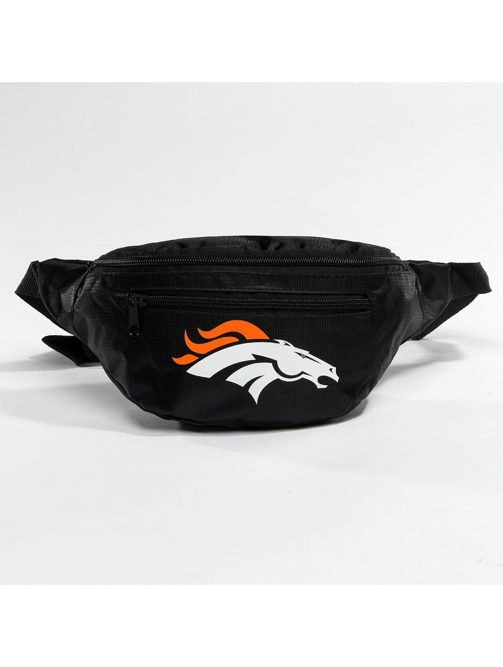 Forever Collectibles Bag NFL Denver Broncos black
