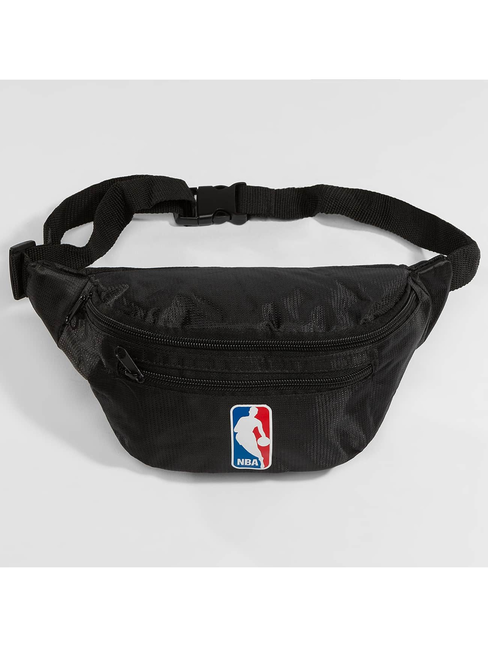 Forever Collectibles Bag NBA Logo black