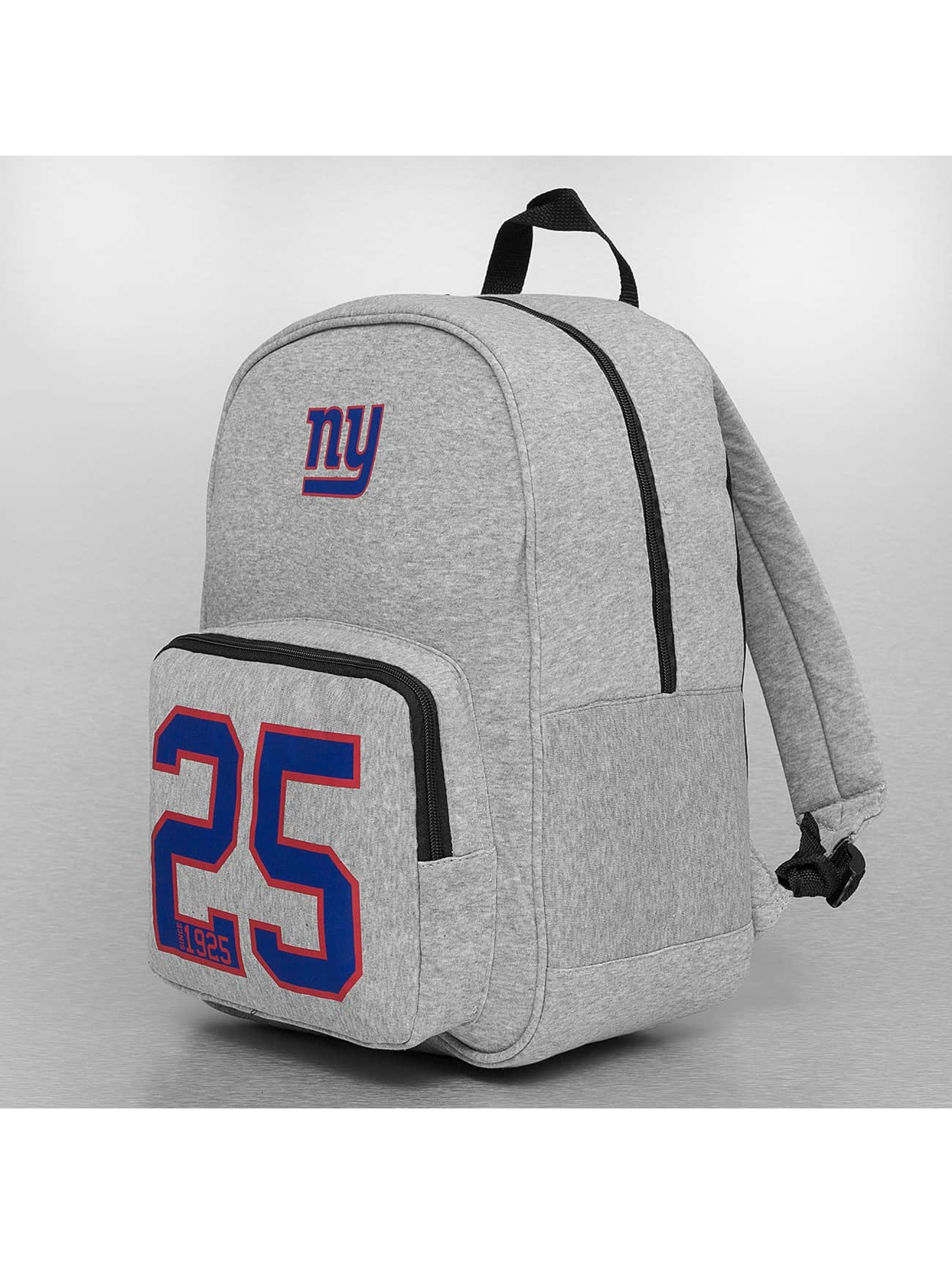 Forever Collectibles Batohy NFL Established NY Ginats šedá