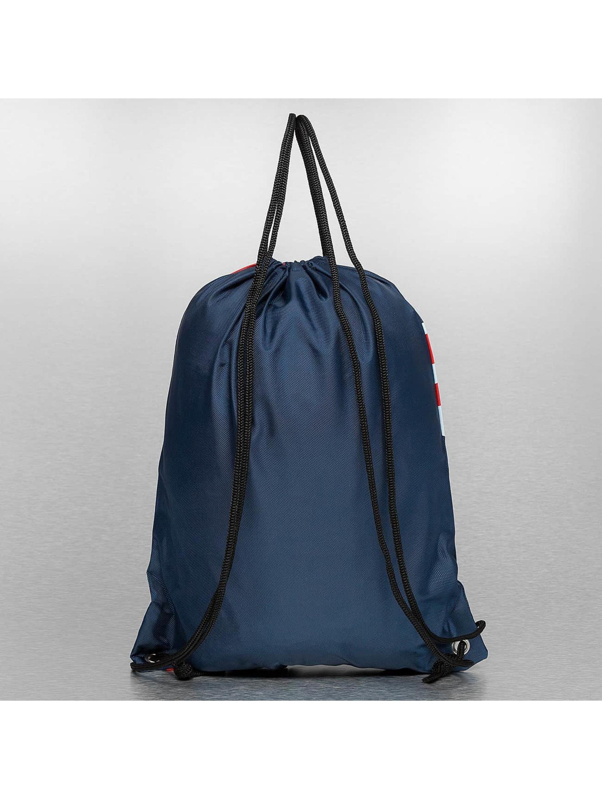 Forever Collectibles Batohy do mesta NFL Cropped Logo New England Patriots modrá