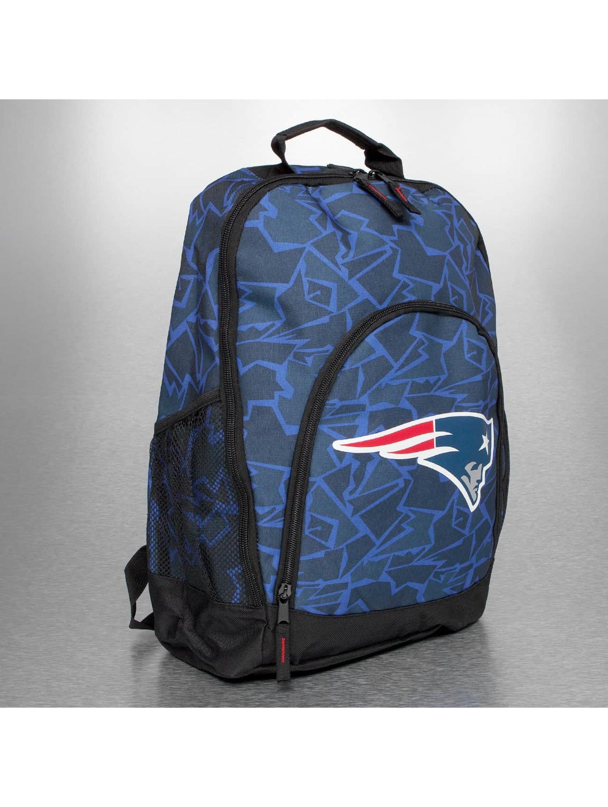 Forever Collectibles Batohy NFL Camouflage New England maskáèová
