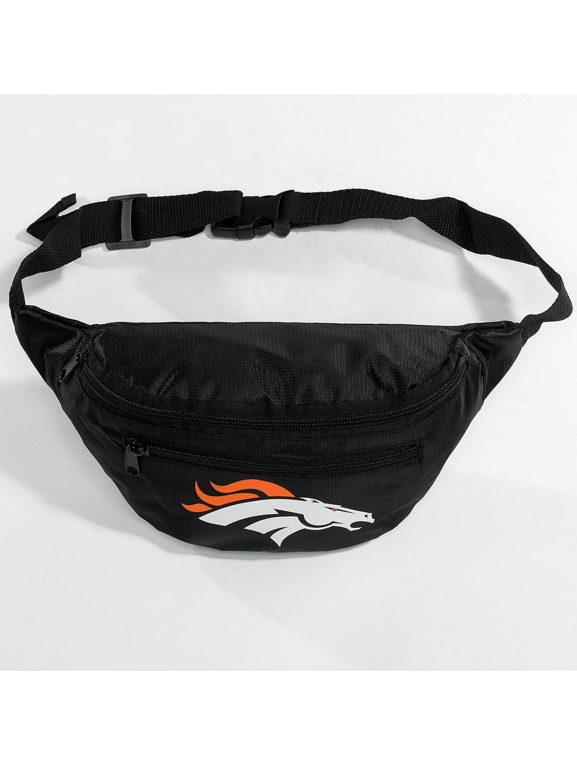 Forever Collectibles Laukut ja treenikassit NFL Denver Broncos musta