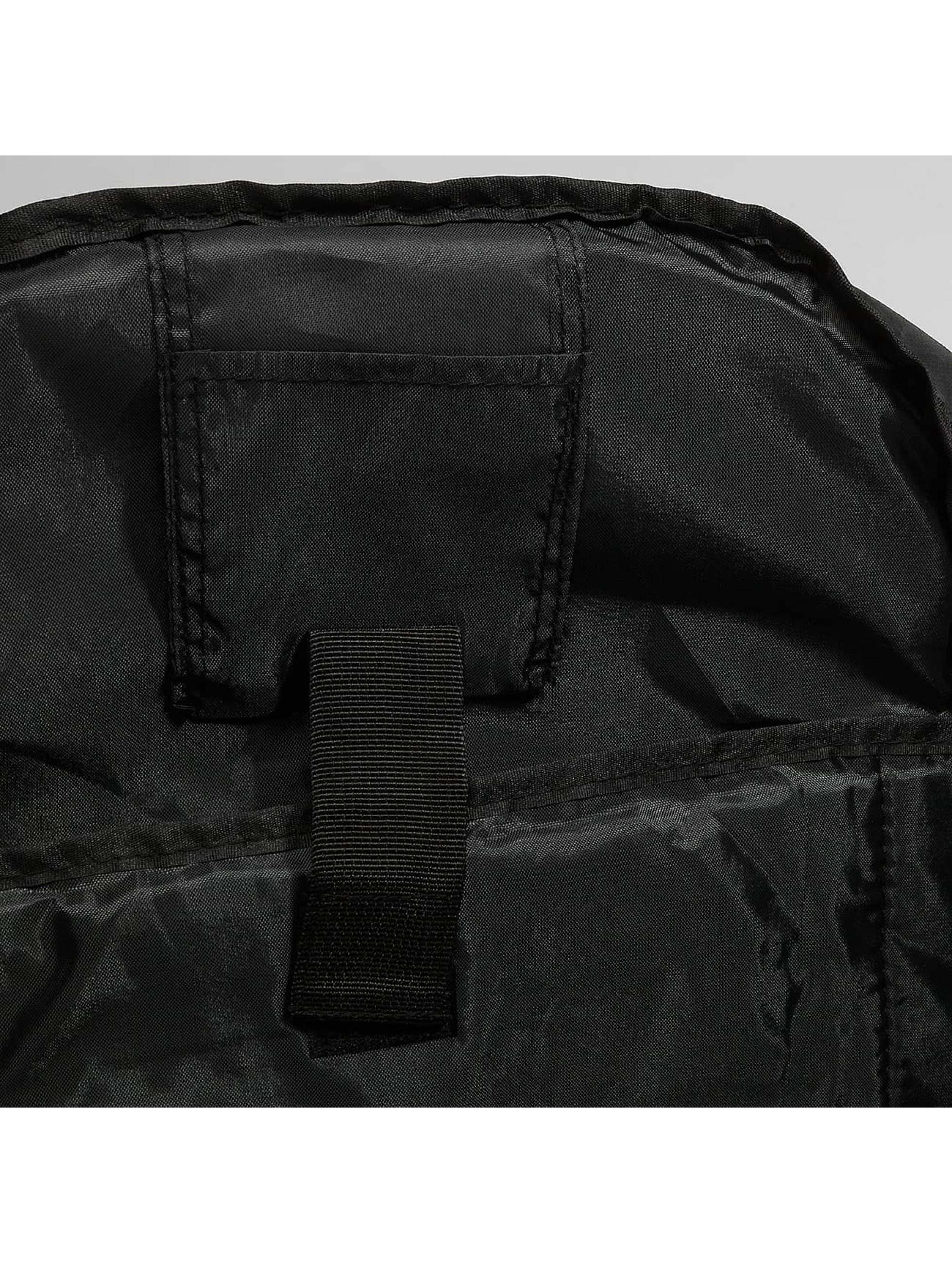 Forever Collectibles Plecaki NFL Logo czarny