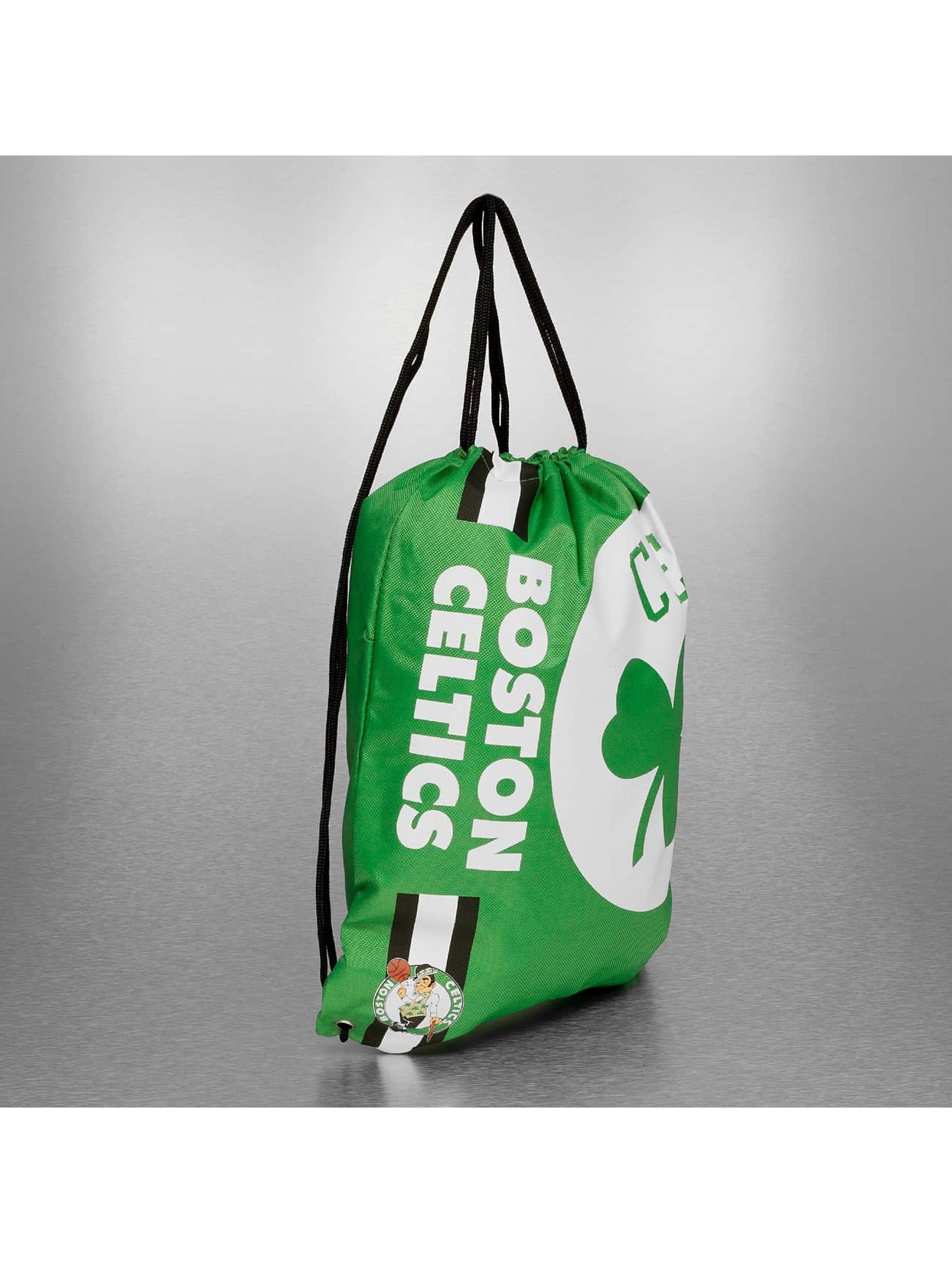 Forever Collectibles Pouch NBA Cropped Logo Boston Celtics green