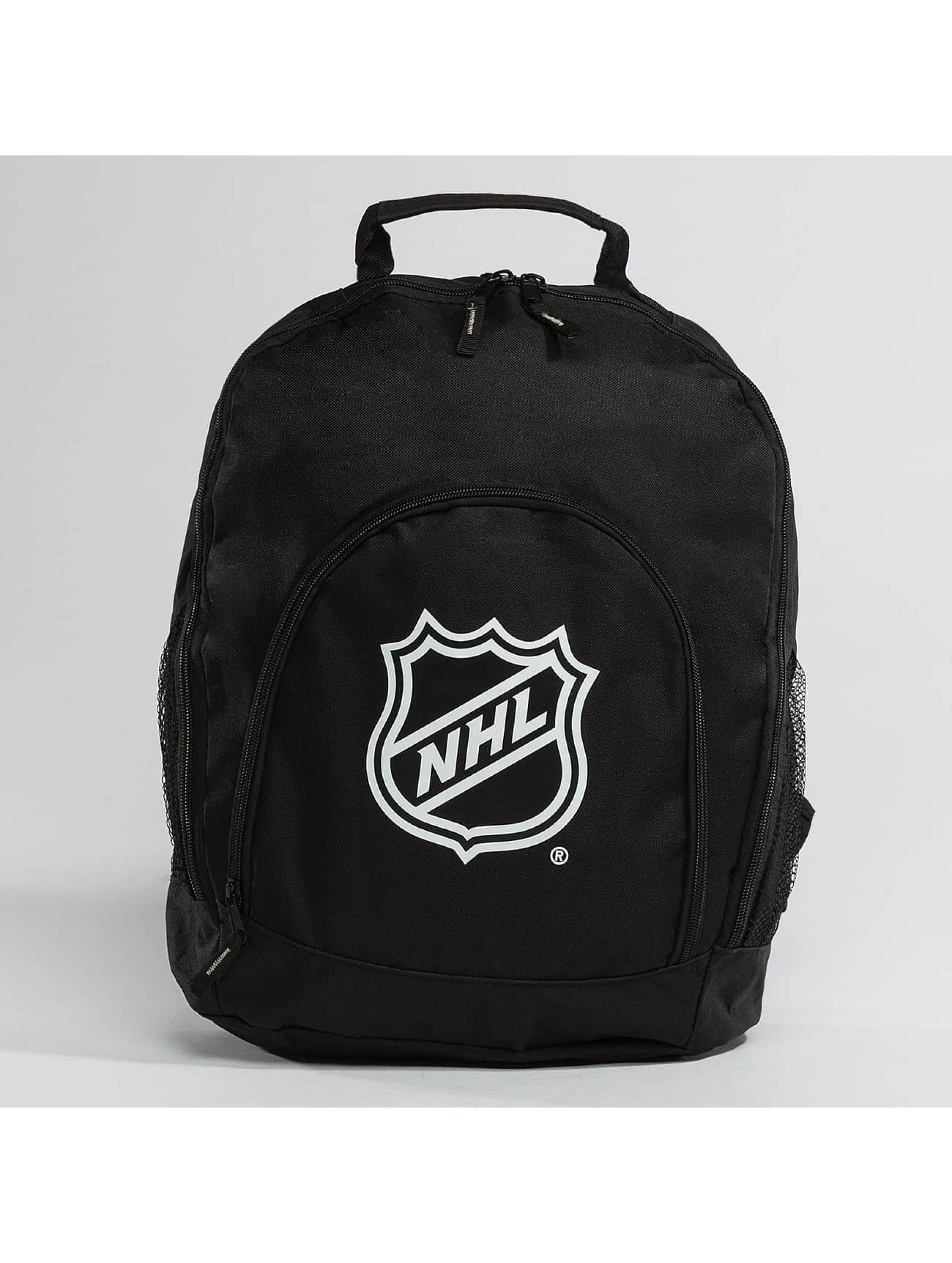 Forever Collectibles Reput NHL Logo musta