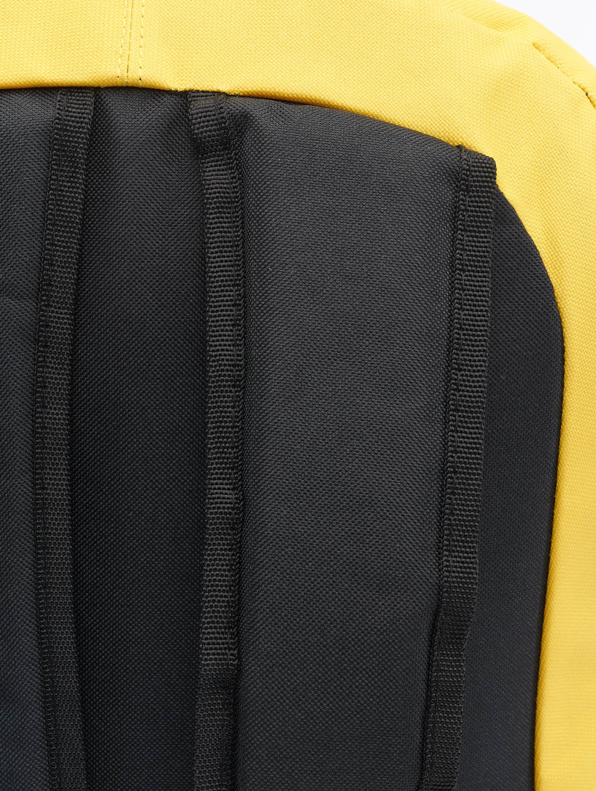 Forever Collectibles Rucksack NBA Stripe Primetime GS Warriors schwarz