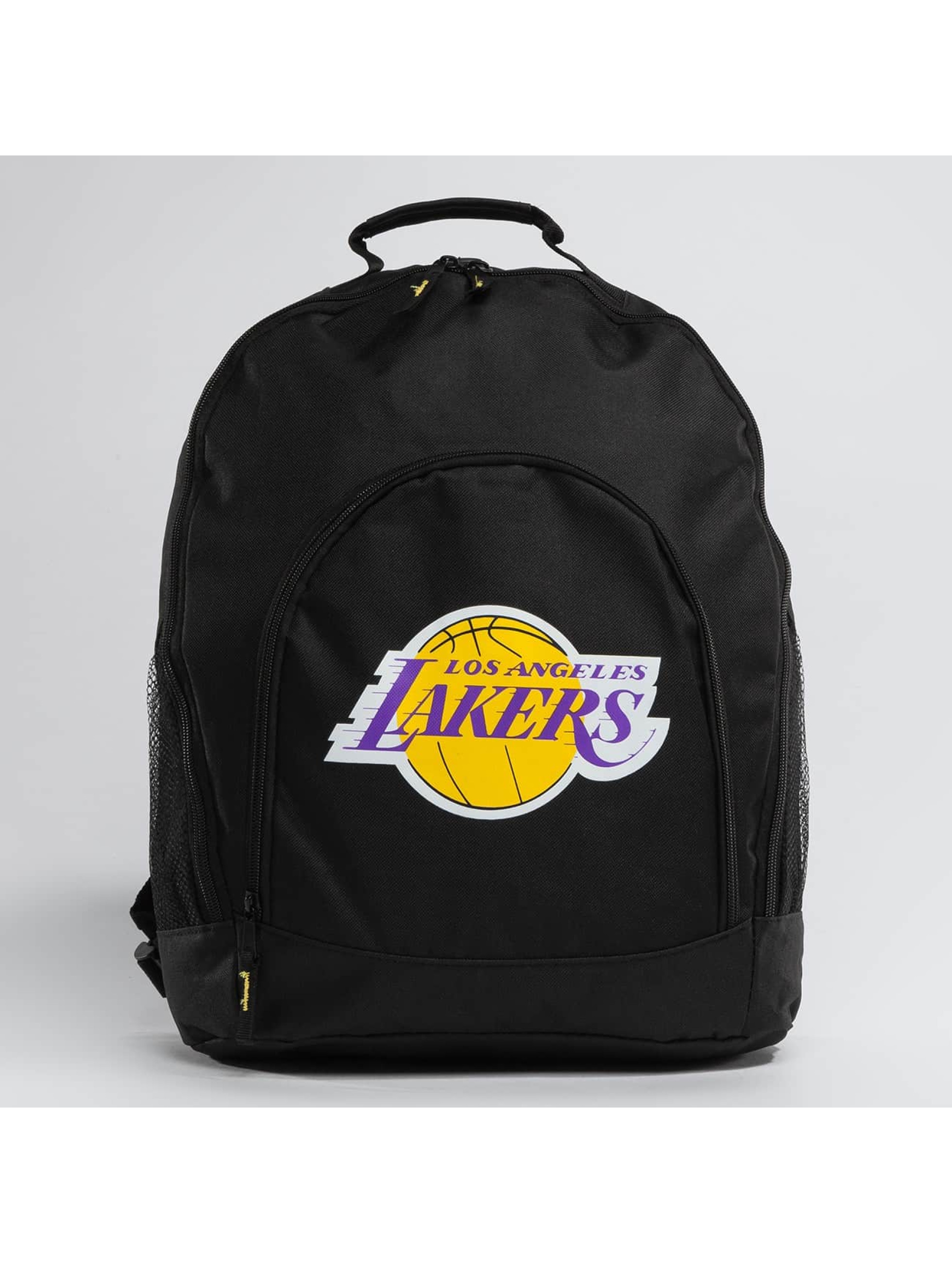 Forever Collectibles Rucksack NBA LA Lakers schwarz