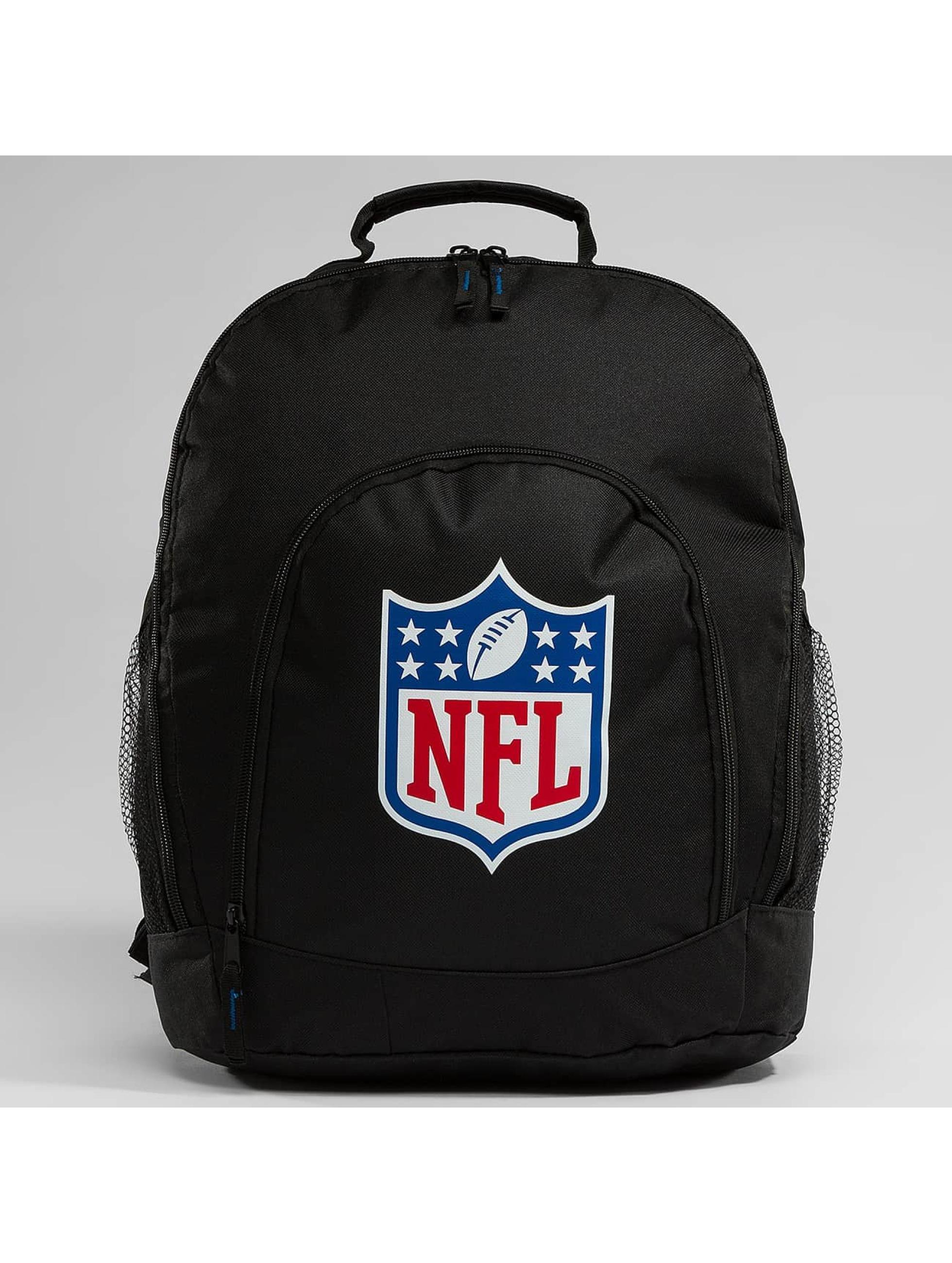 Forever Collectibles Rucksack NFL Logo schwarz