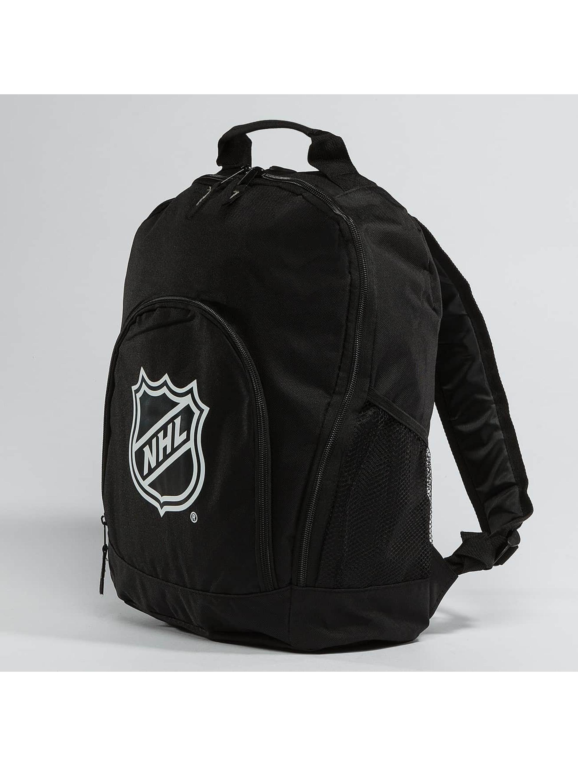Forever Collectibles rugzak NHL Logo zwart