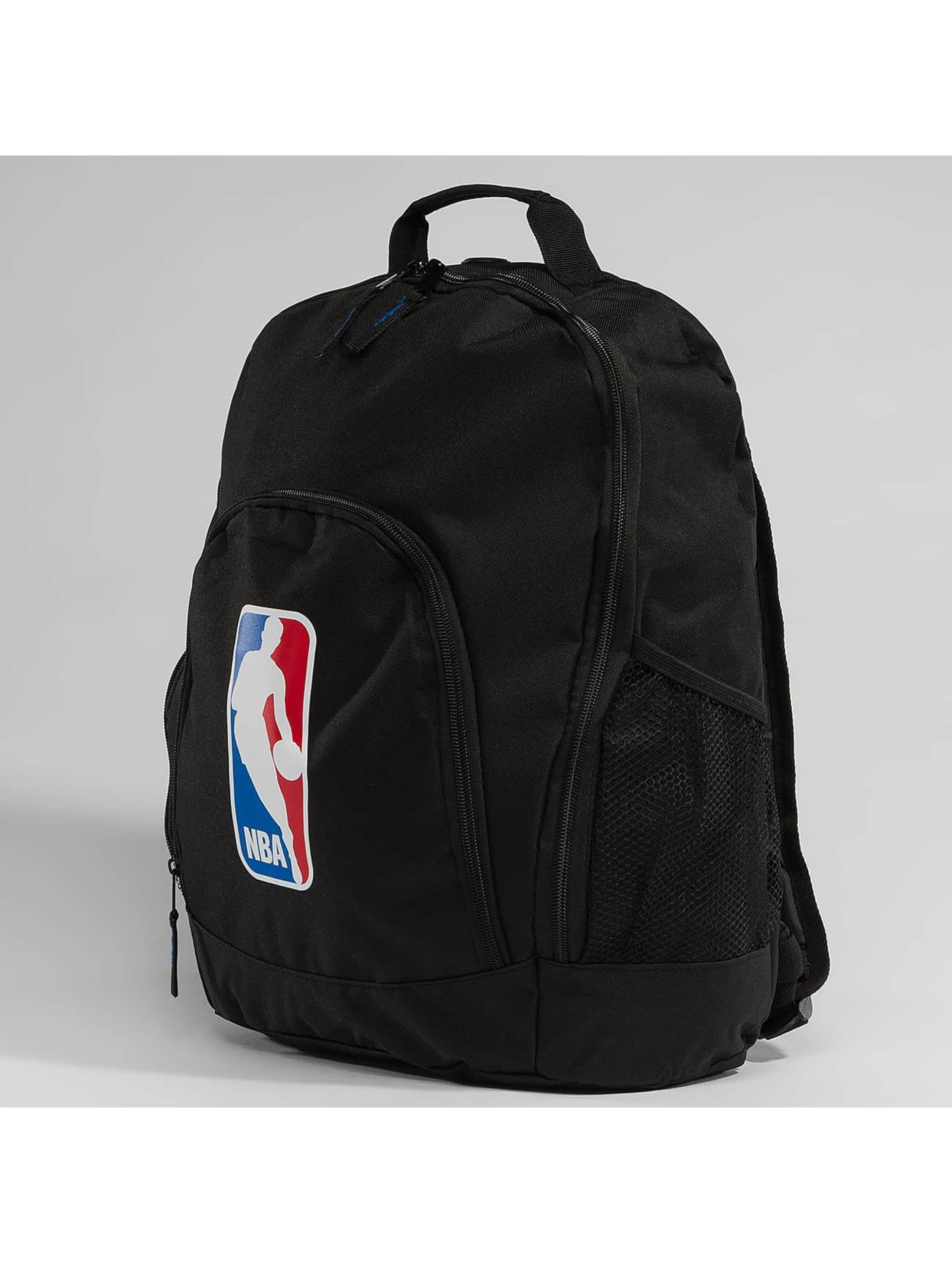 Forever Collectibles Ryggsekker NBA Logo svart