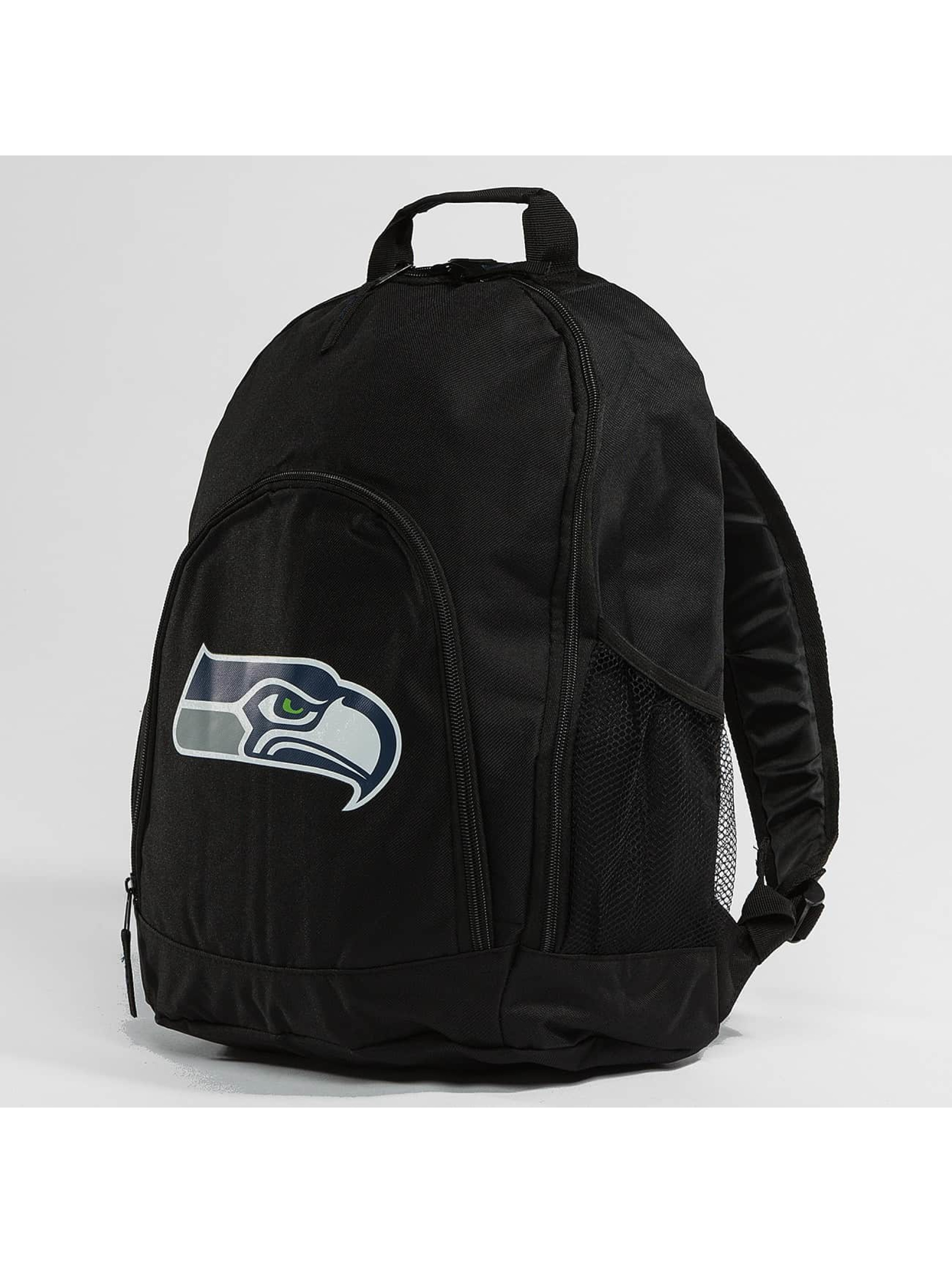 Forever Collectibles Rygsæk NFL Seattle Seahawks sort