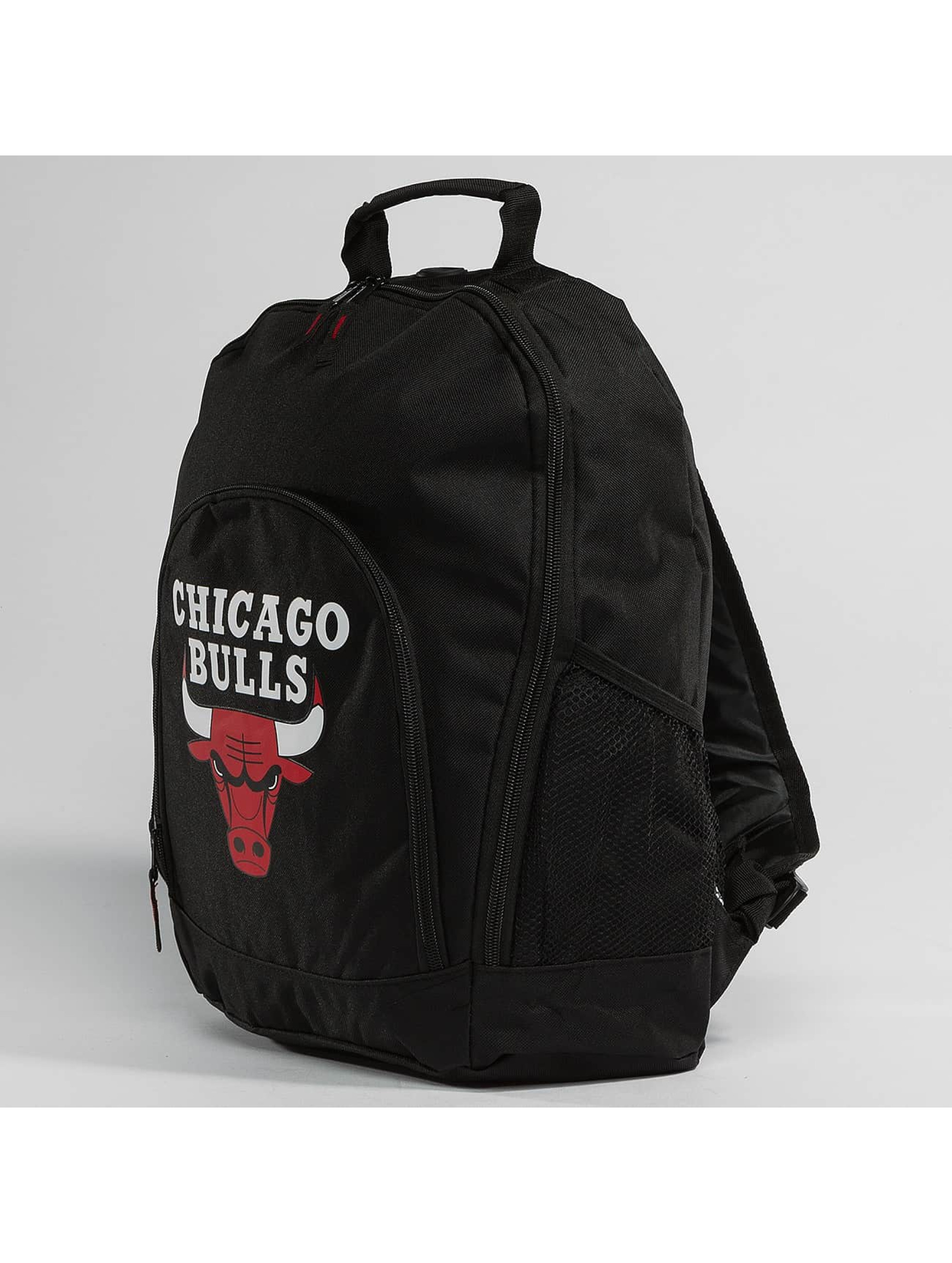 Forever Collectibles Rygsæk NBA Chicago Bulls sort