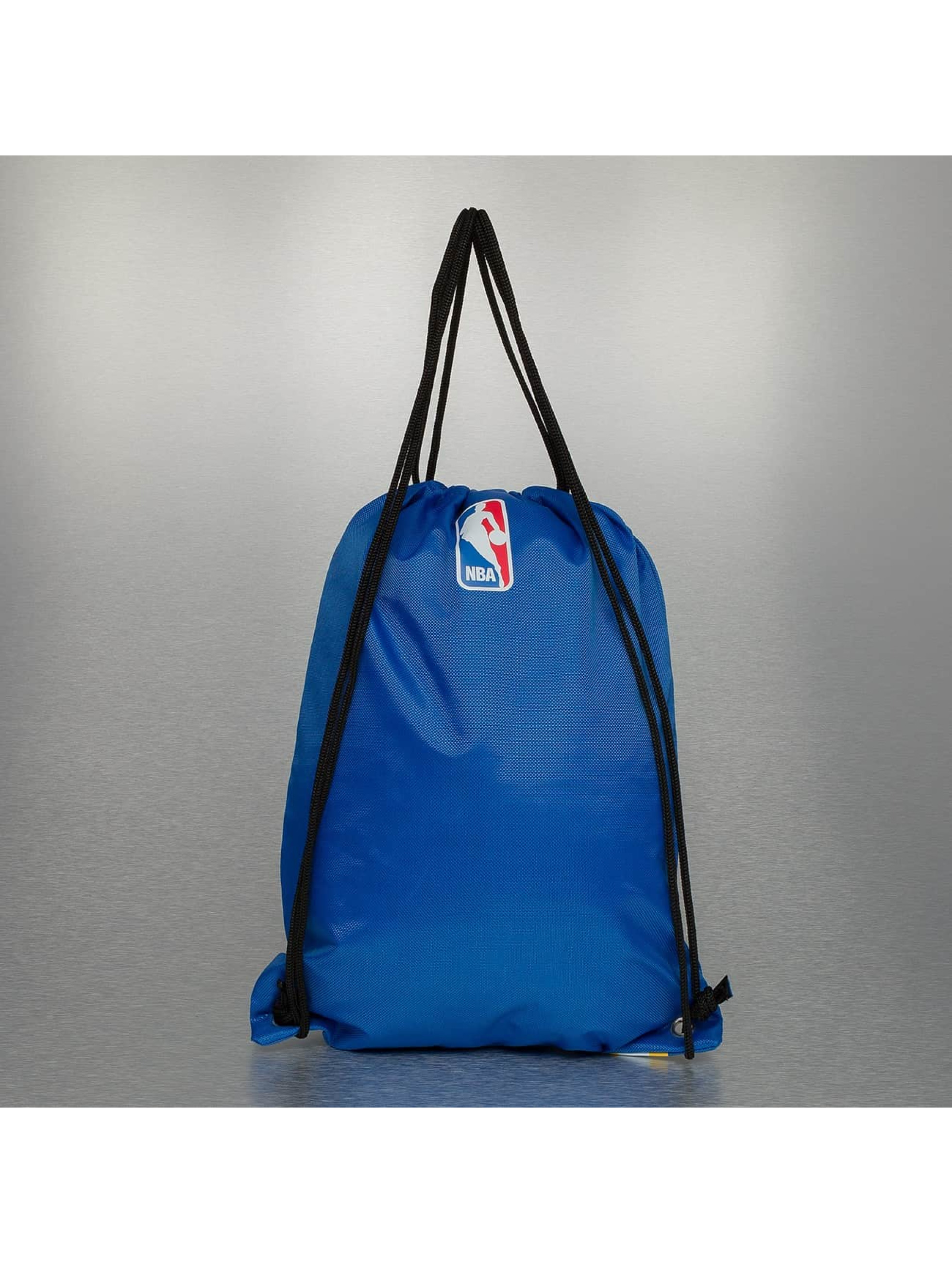 Forever Collectibles Sac à cordons NBA Cropped Logo en State Warriors bleu
