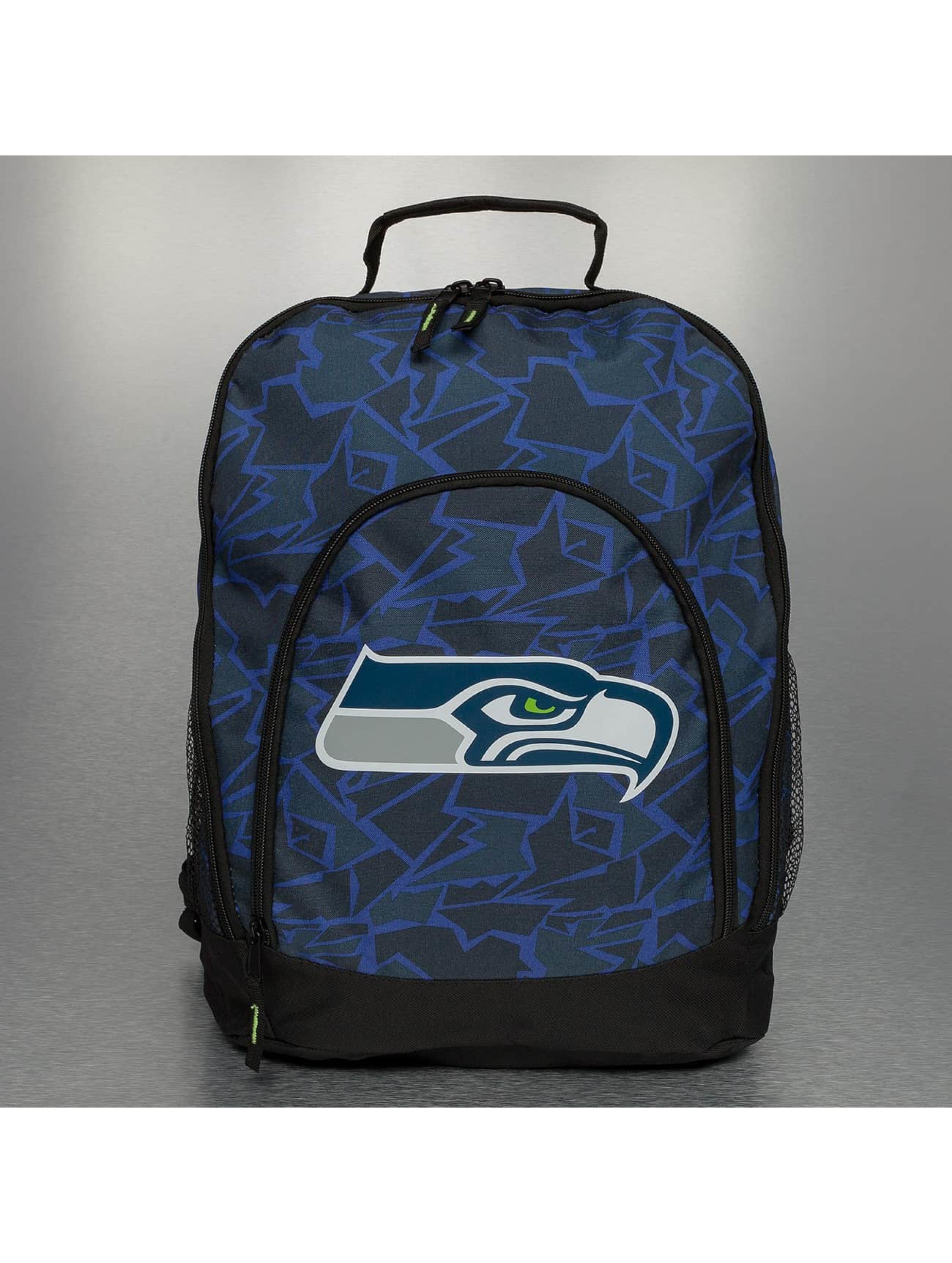 Forever Collectibles Sac à Dos Collectibles NFL Camouflage bleu