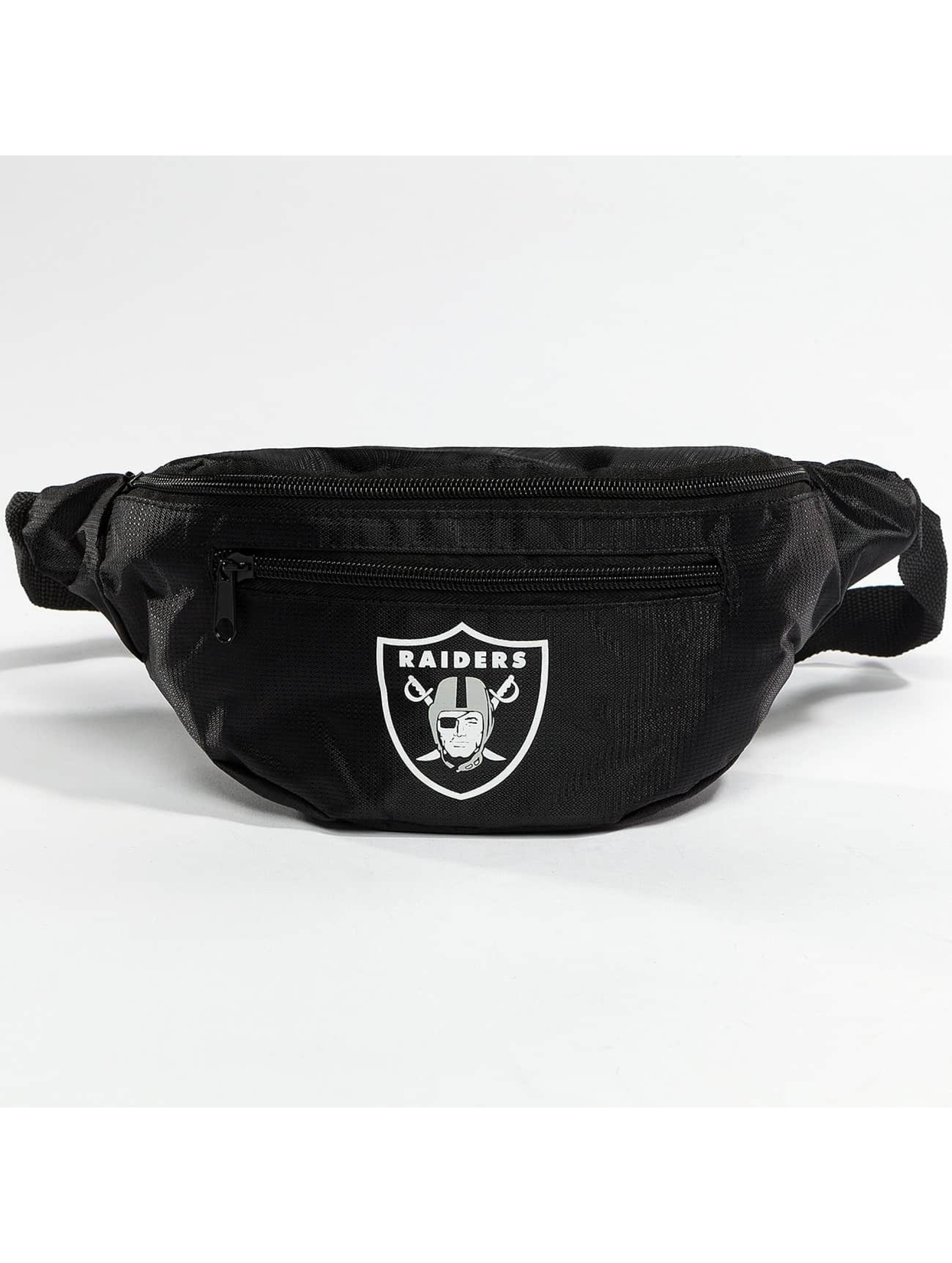 Forever Collectibles Sac NFL Oakland Raiders noir