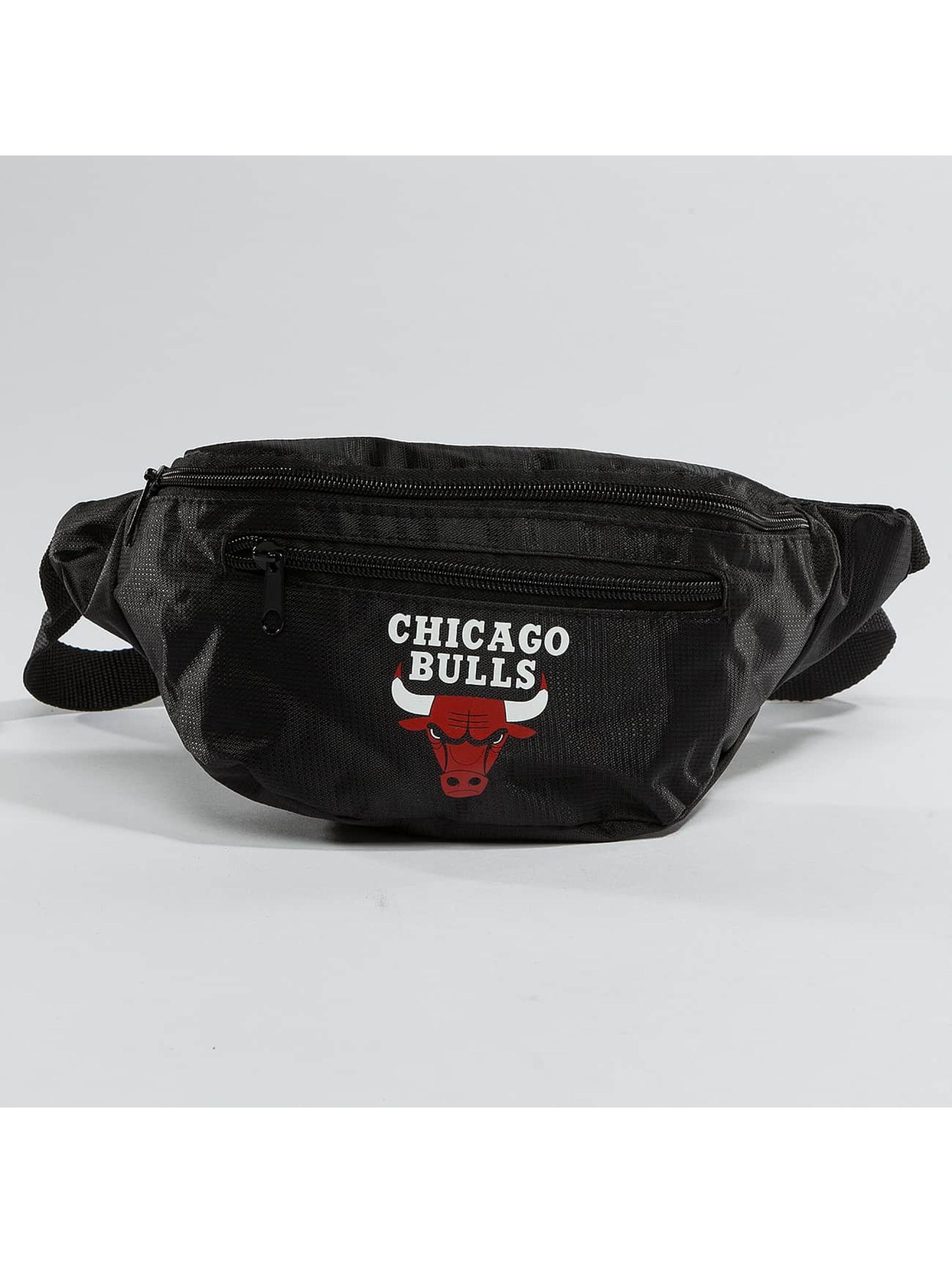 Forever Collectibles Sac NBA Chicago Bulls noir