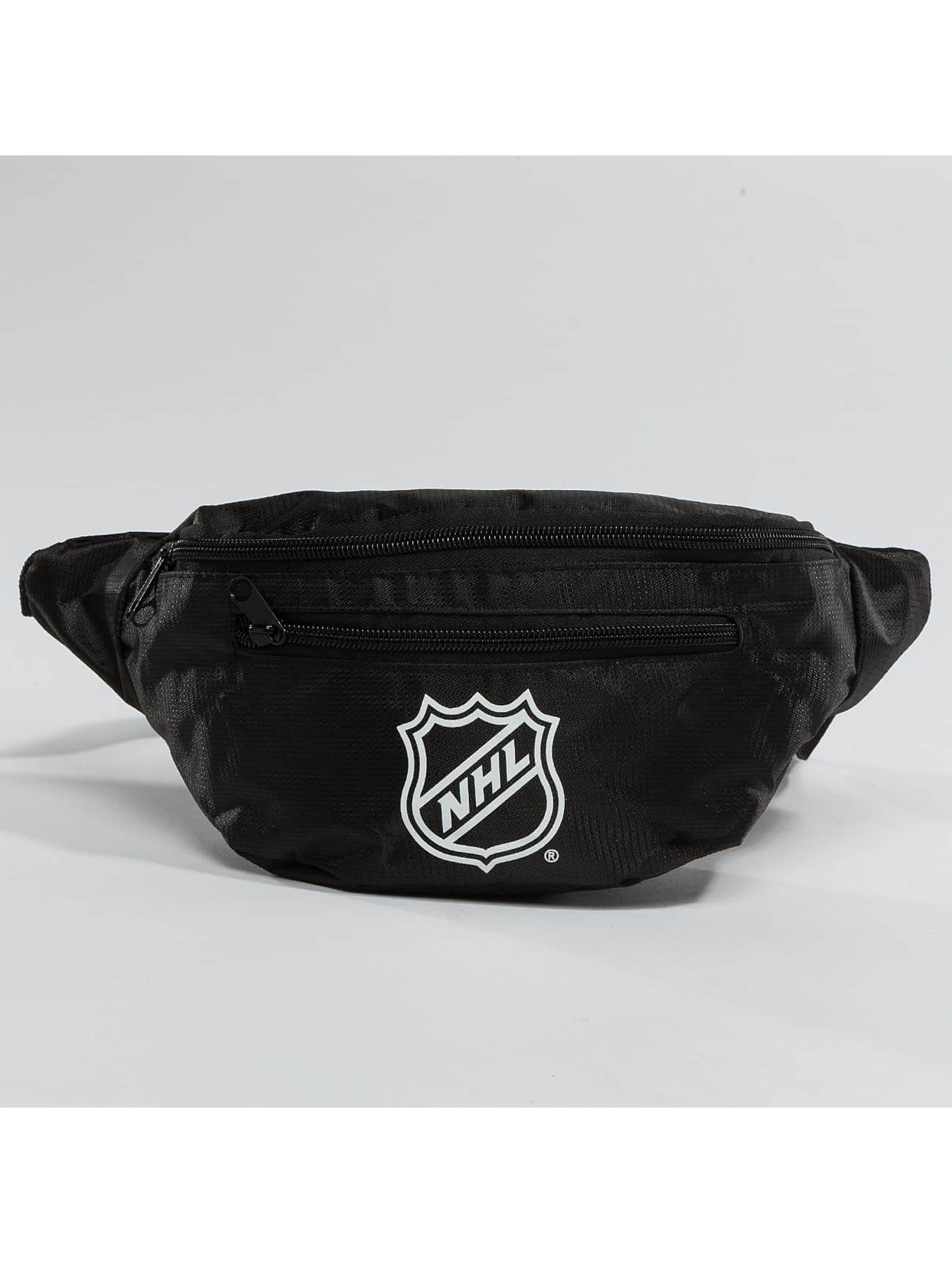Forever Collectibles Sac NHL Logo noir