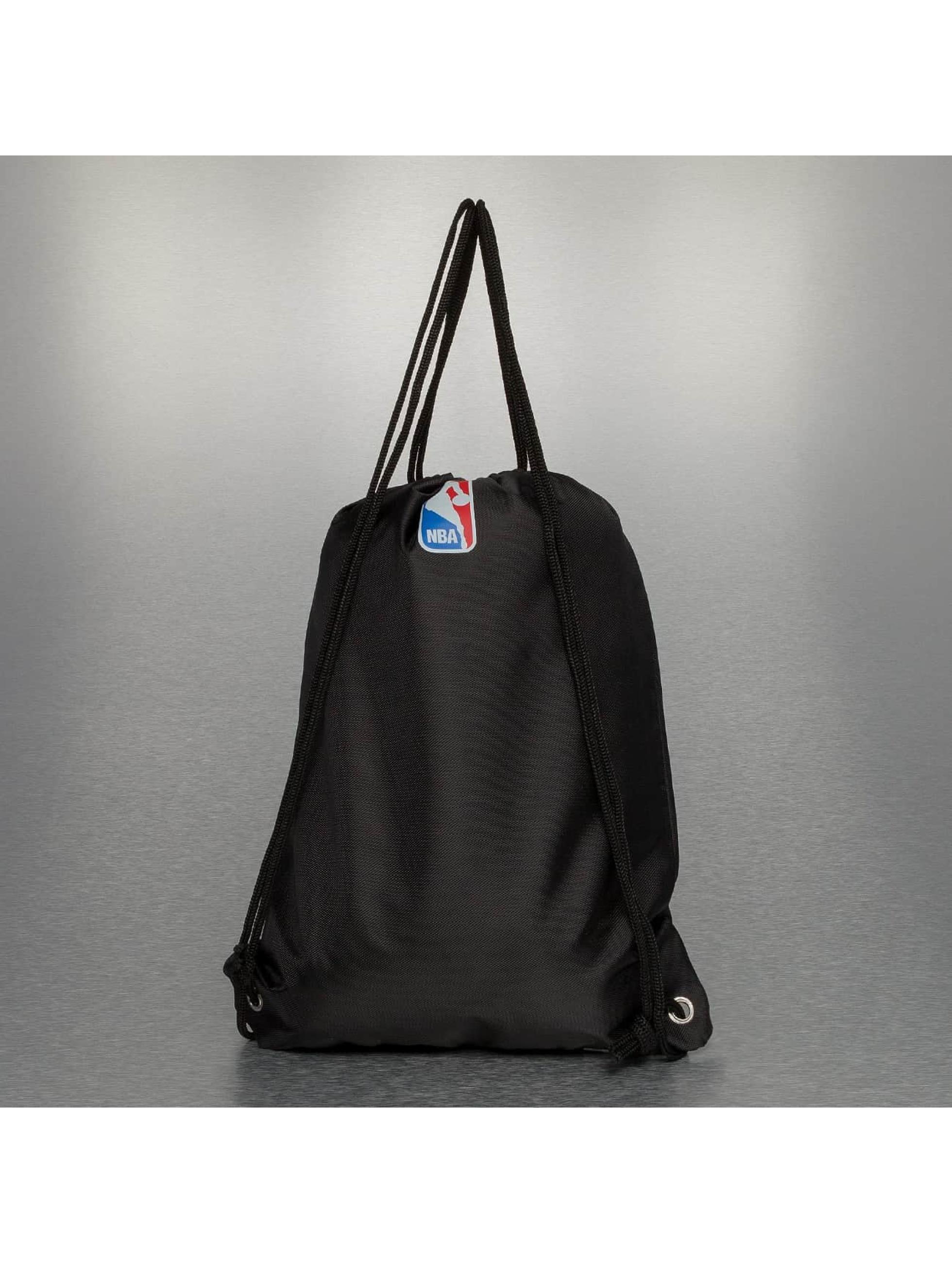 Forever Collectibles Sacchetto Collectibles NBA Cropped Logo San Antonio Spurs nero
