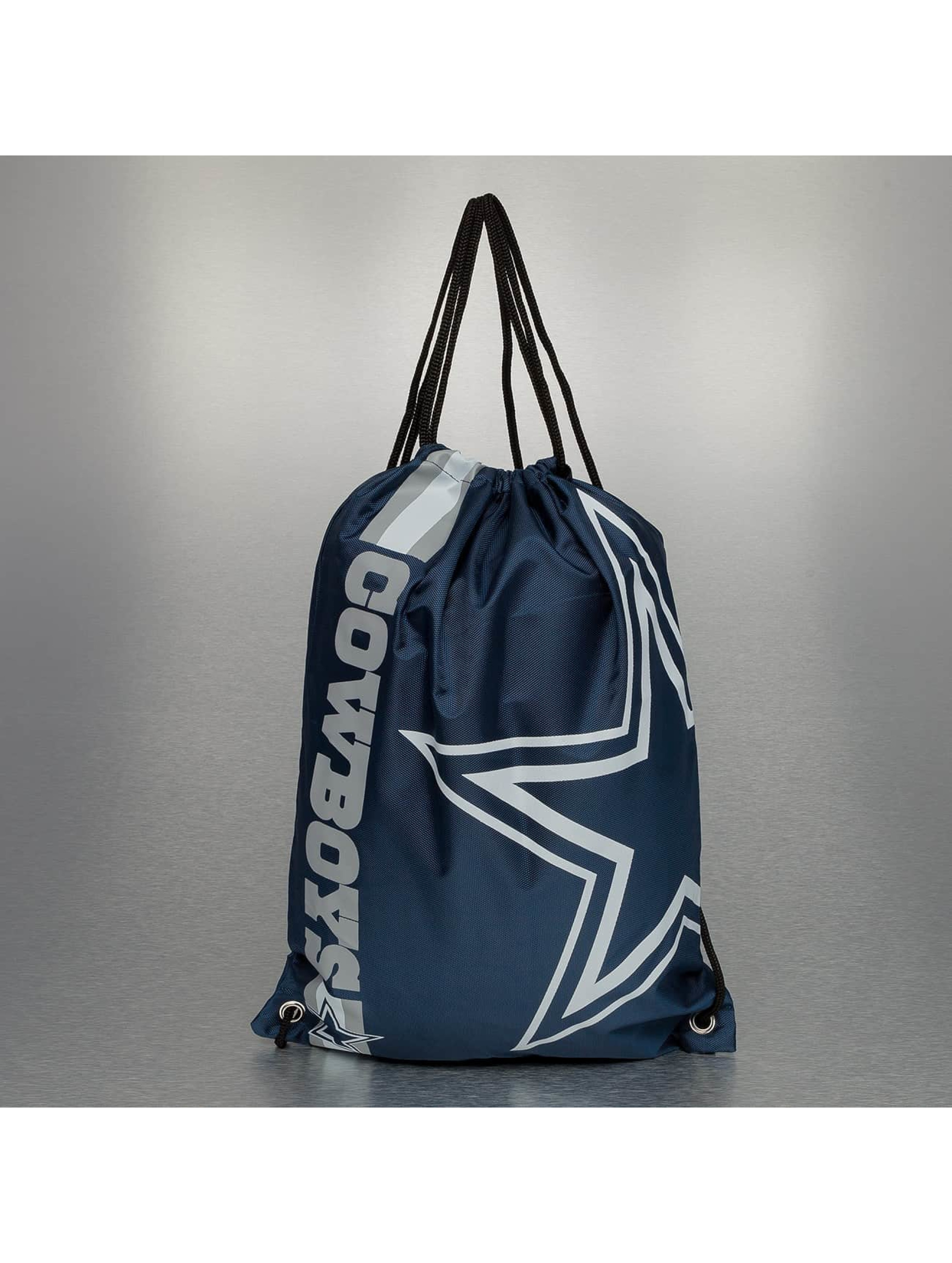 Forever Collectibles Shopper NFL Cropped Logo Dallas Cowboys blauw