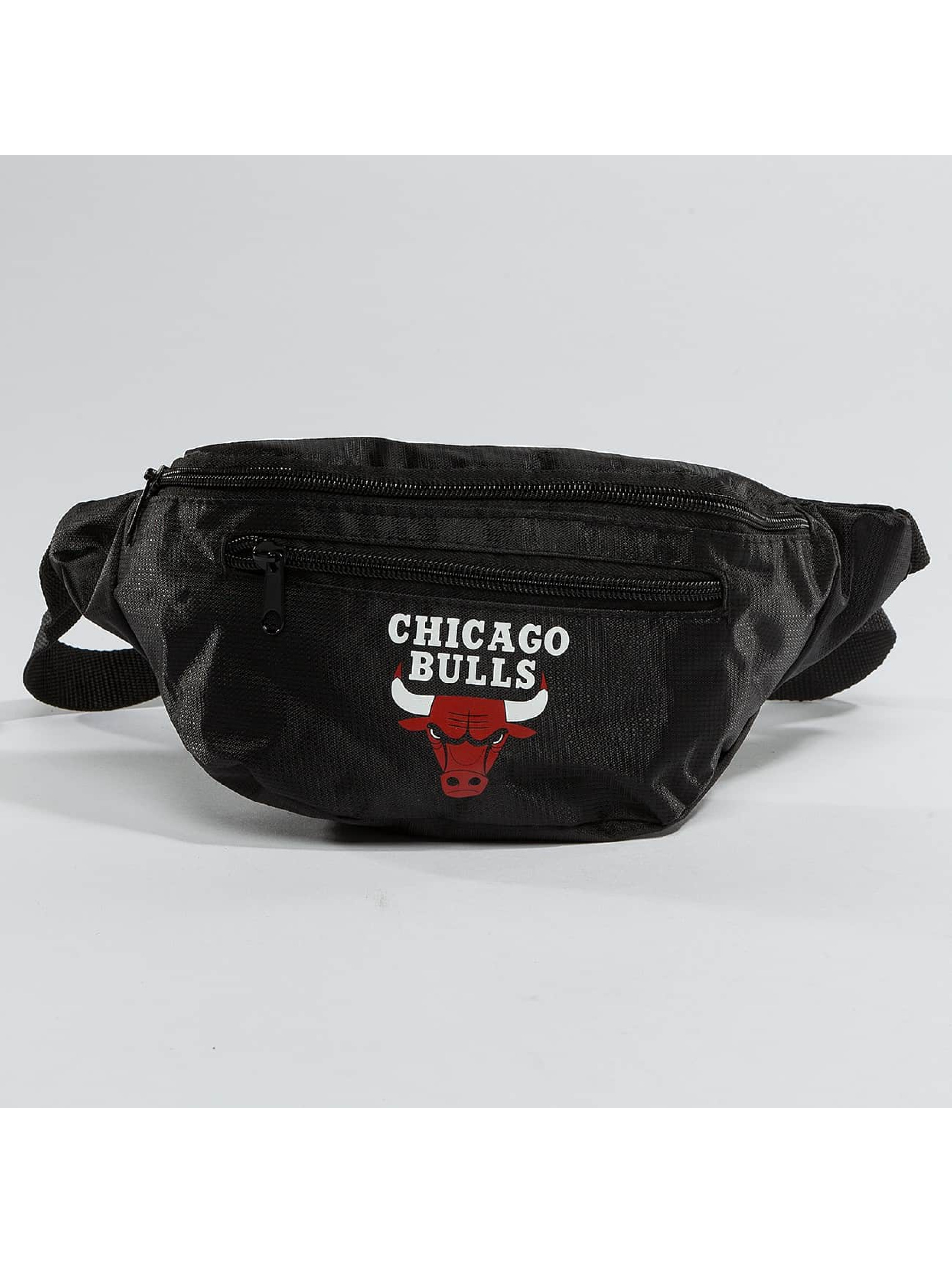 Forever Collectibles tas NBA Chicago Bulls zwart
