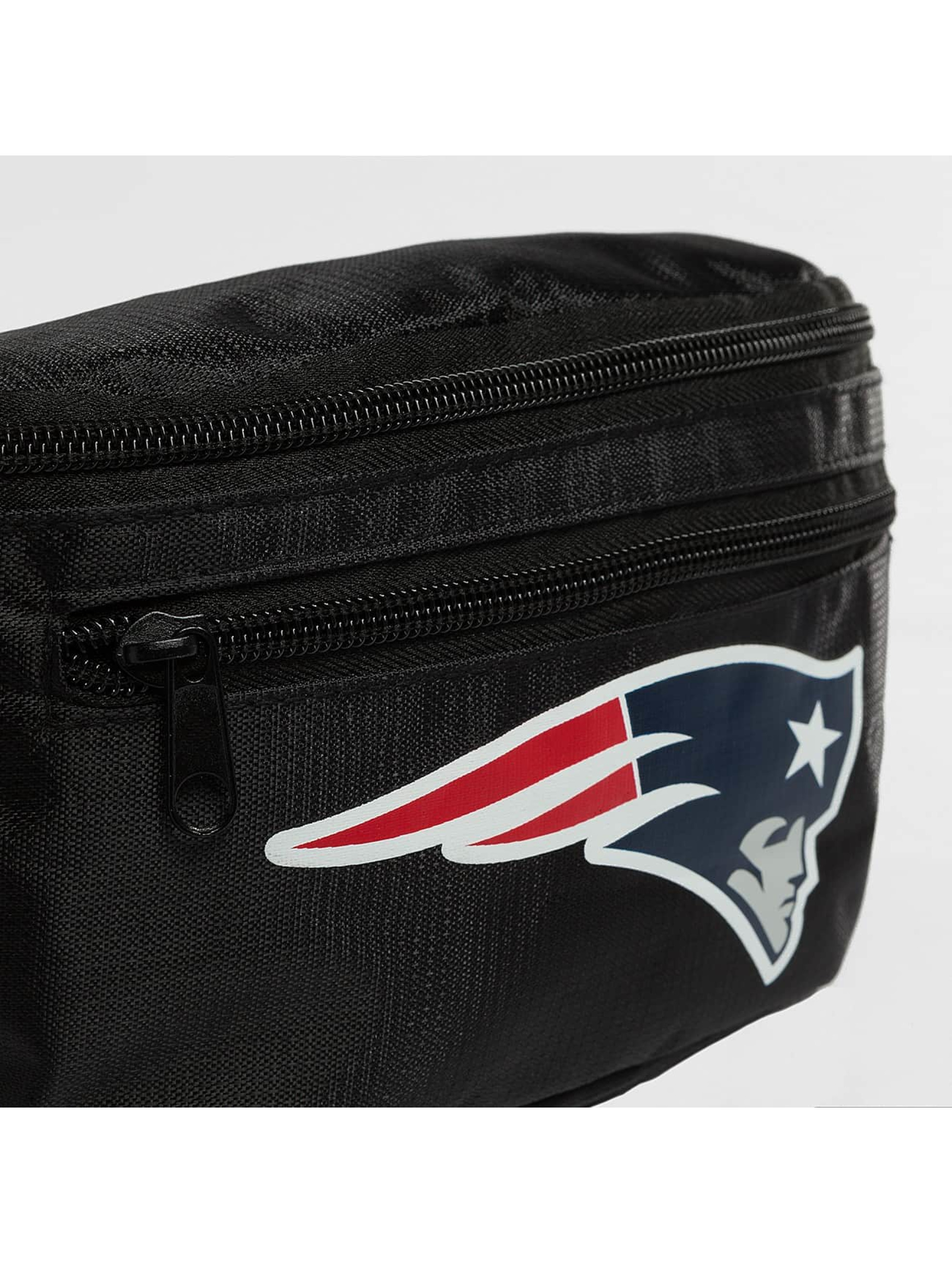 Forever Collectibles Tasche NFL New England Patriots schwarz