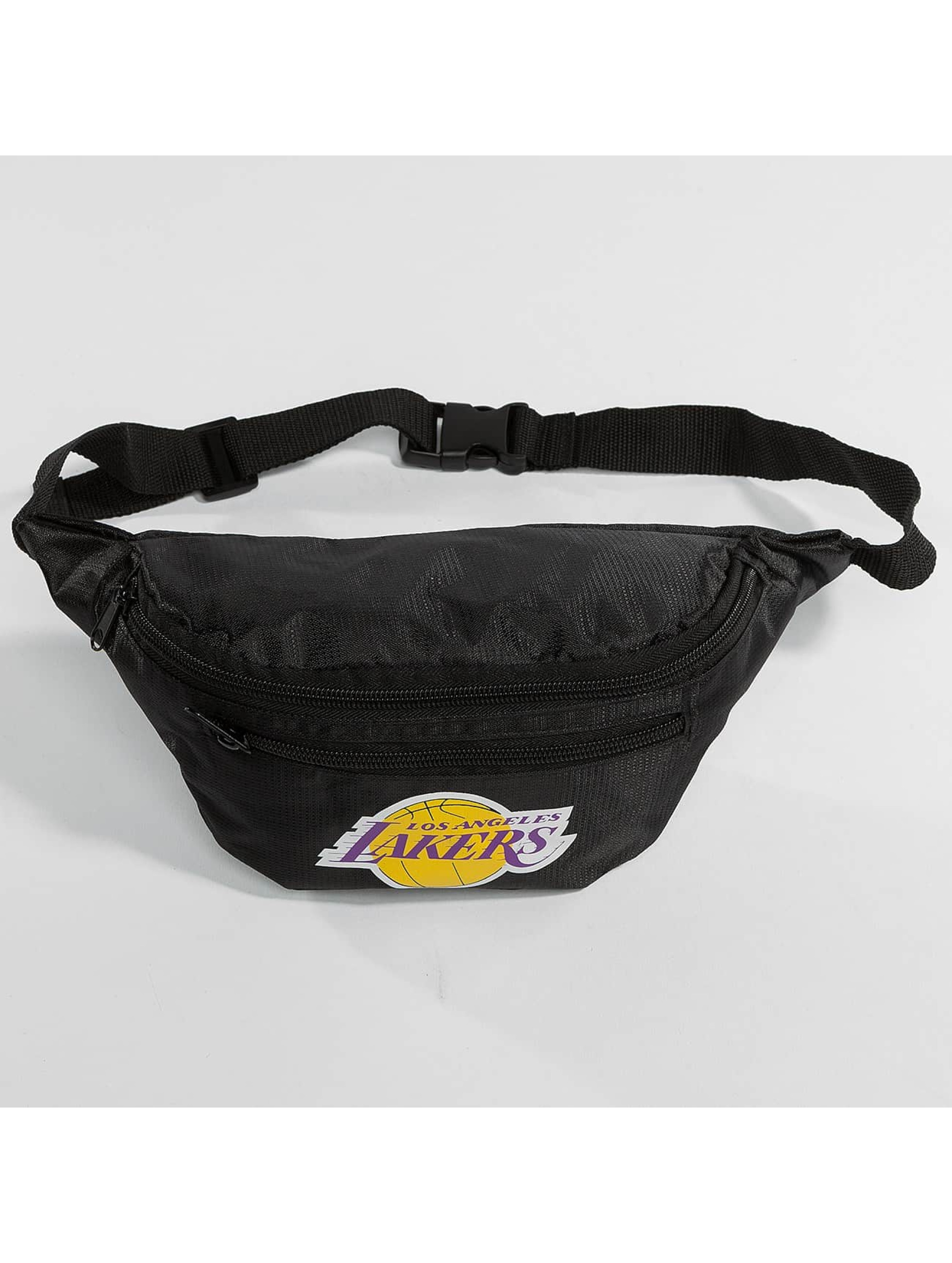 Forever Collectibles Tasche NBA LA Lakers schwarz