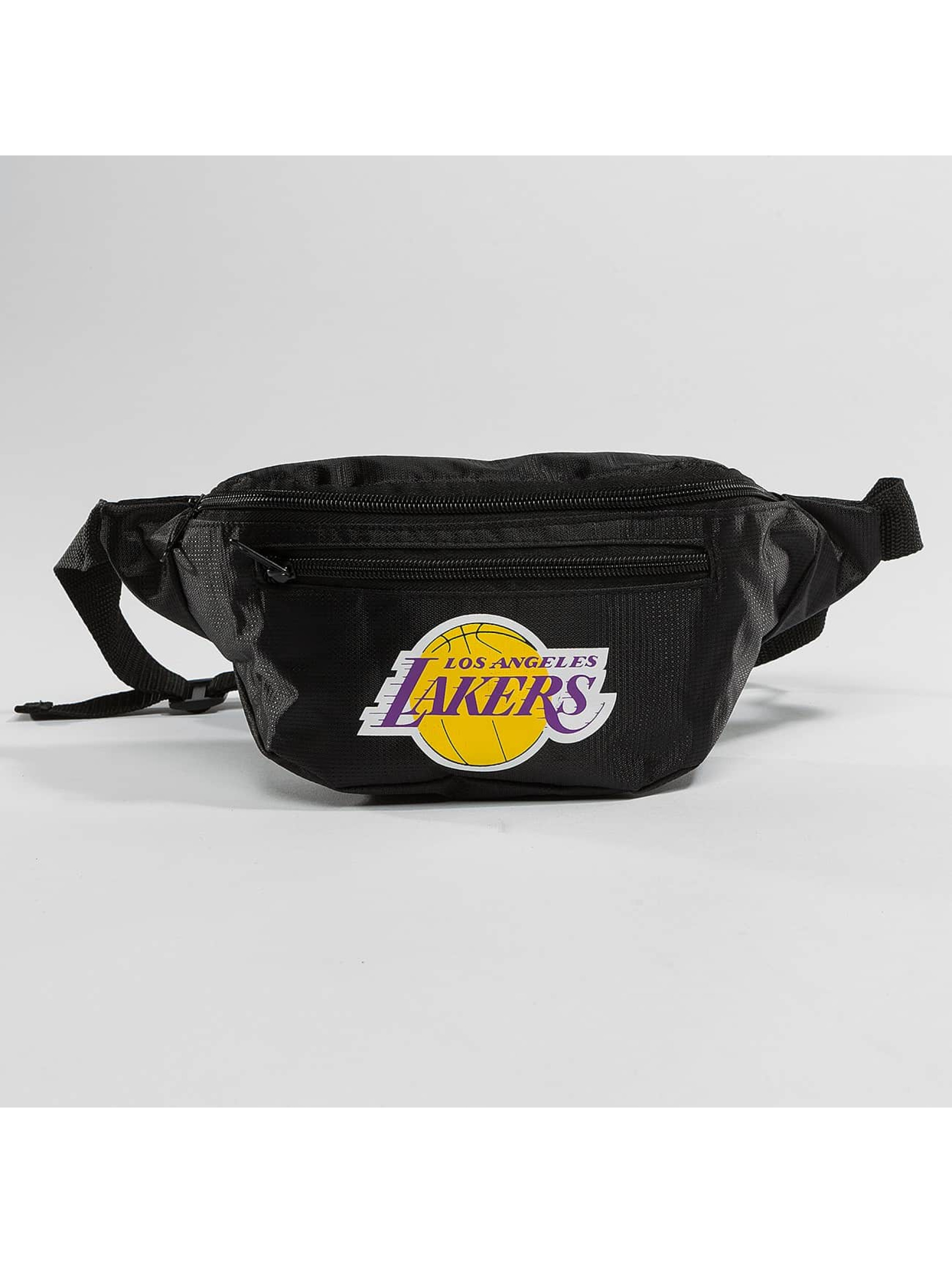 Forever Collectibles Torby NBA LA Lakers czarny