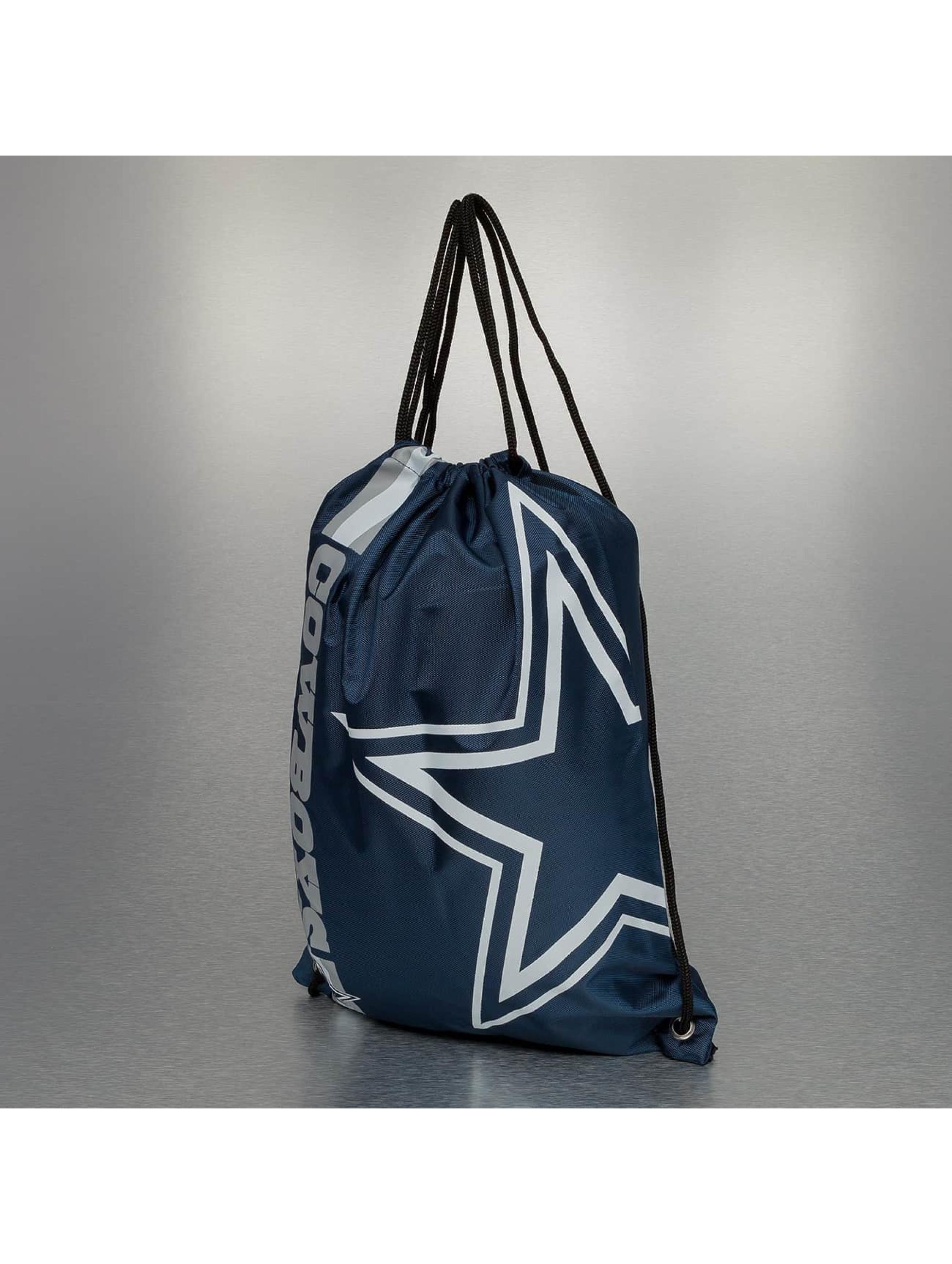 Forever Collectibles Worki NFL Cropped Logo Dallas Cowboys niebieski