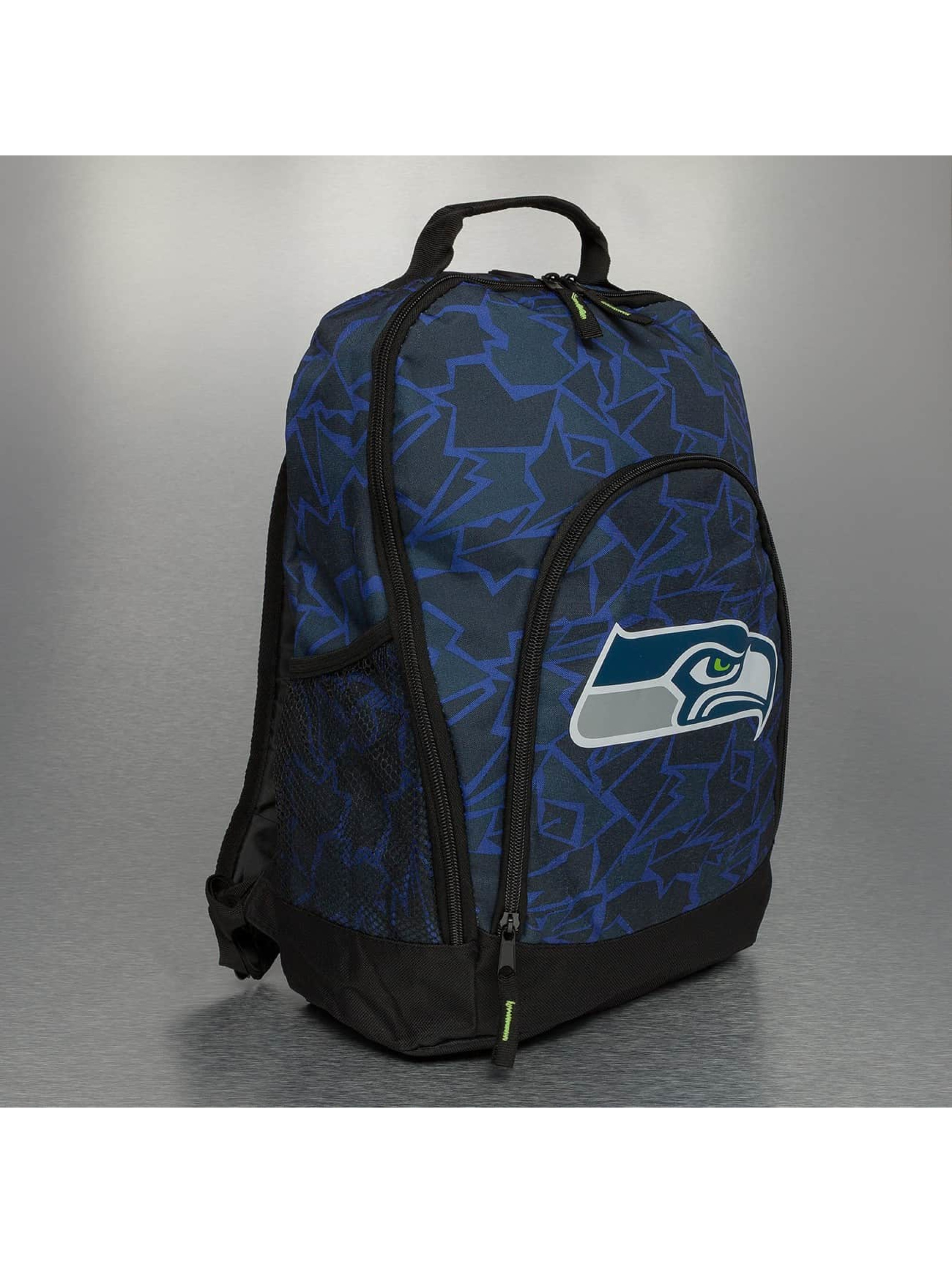Forever Collectibles Zaino Collectibles NFL Camouflage blu