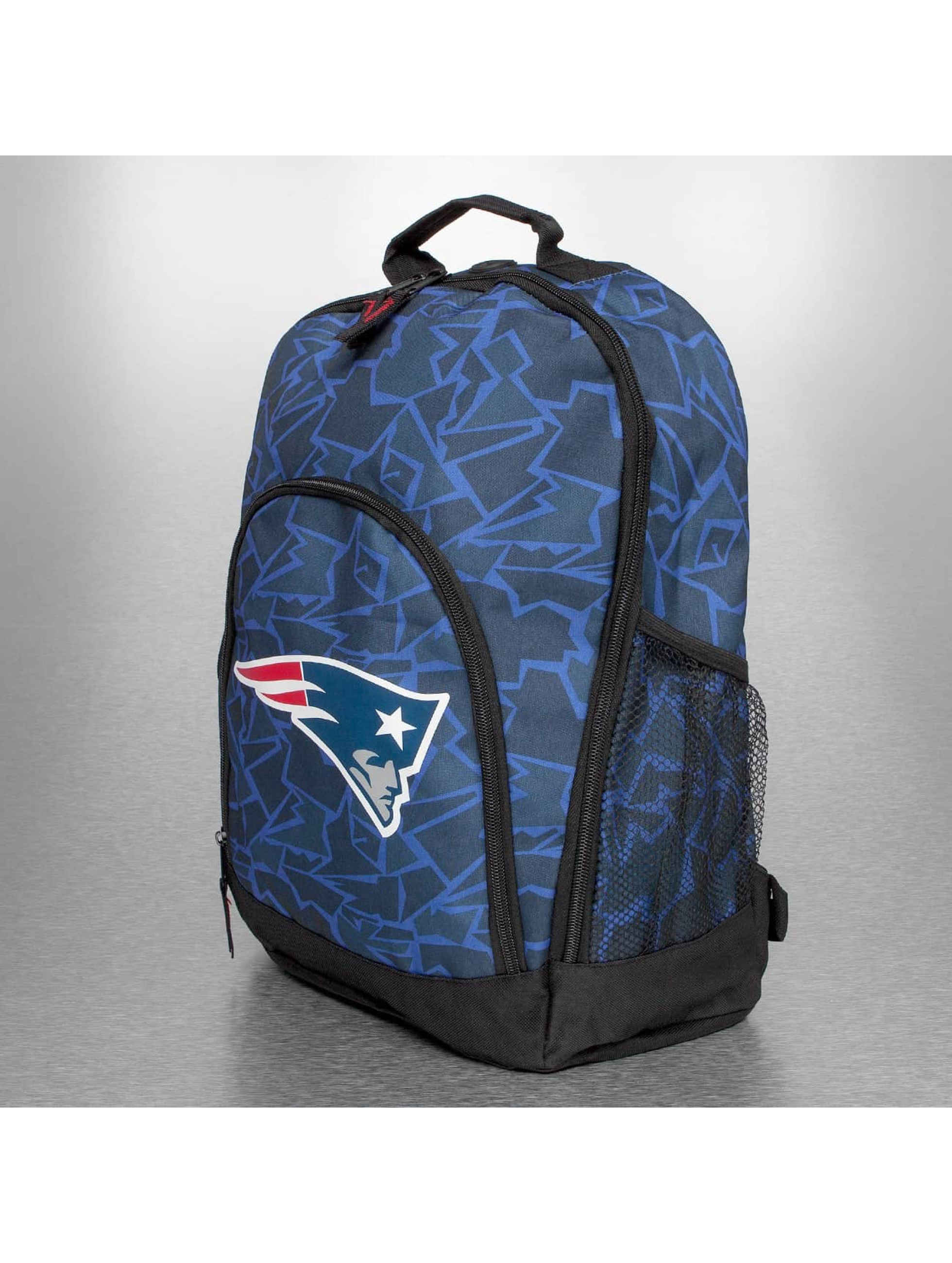 Forever Collectibles Zaino NFL Camouflage New England mimetico