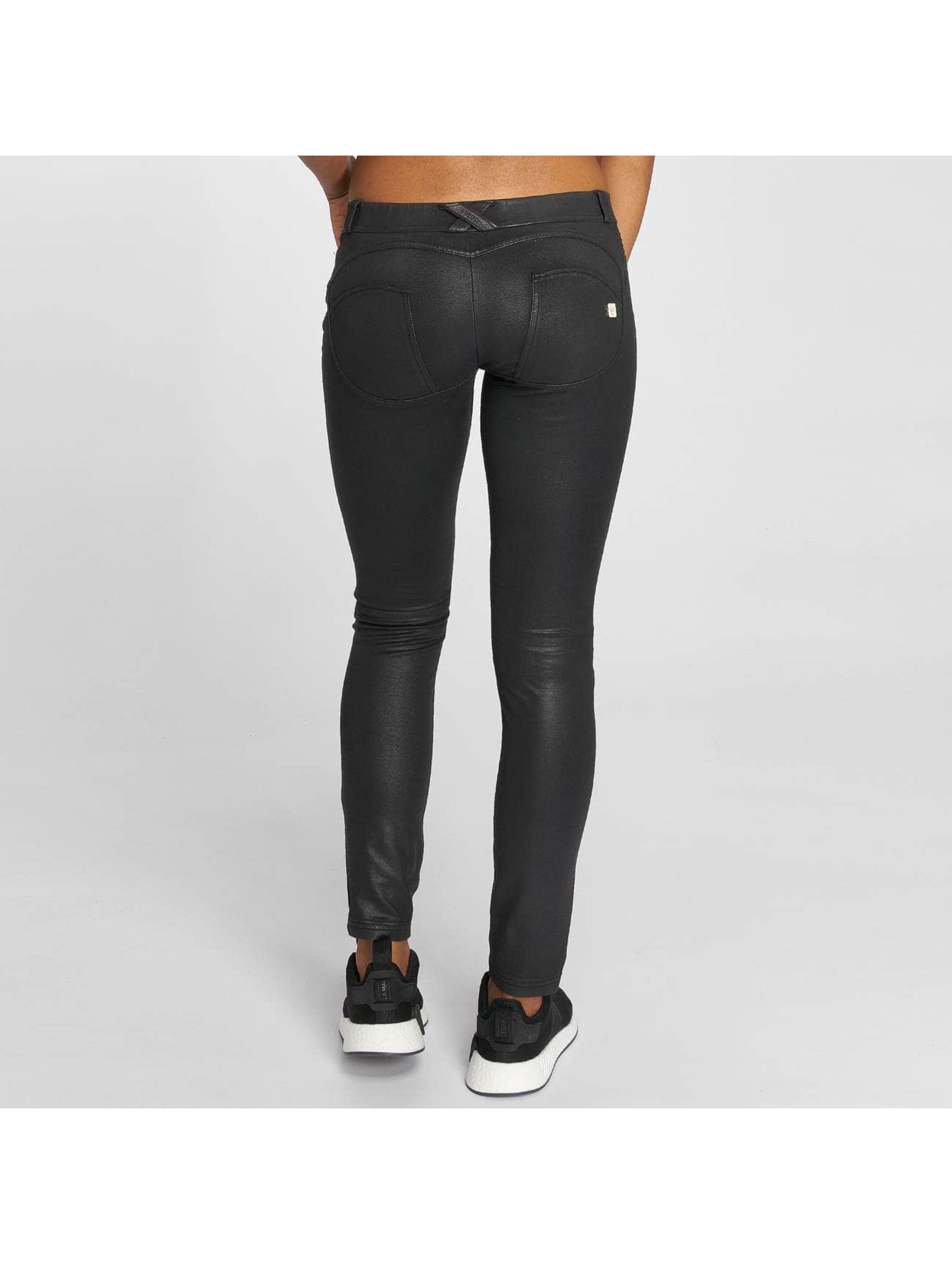 Freddy Jean skinny Pantalone Lunga noir